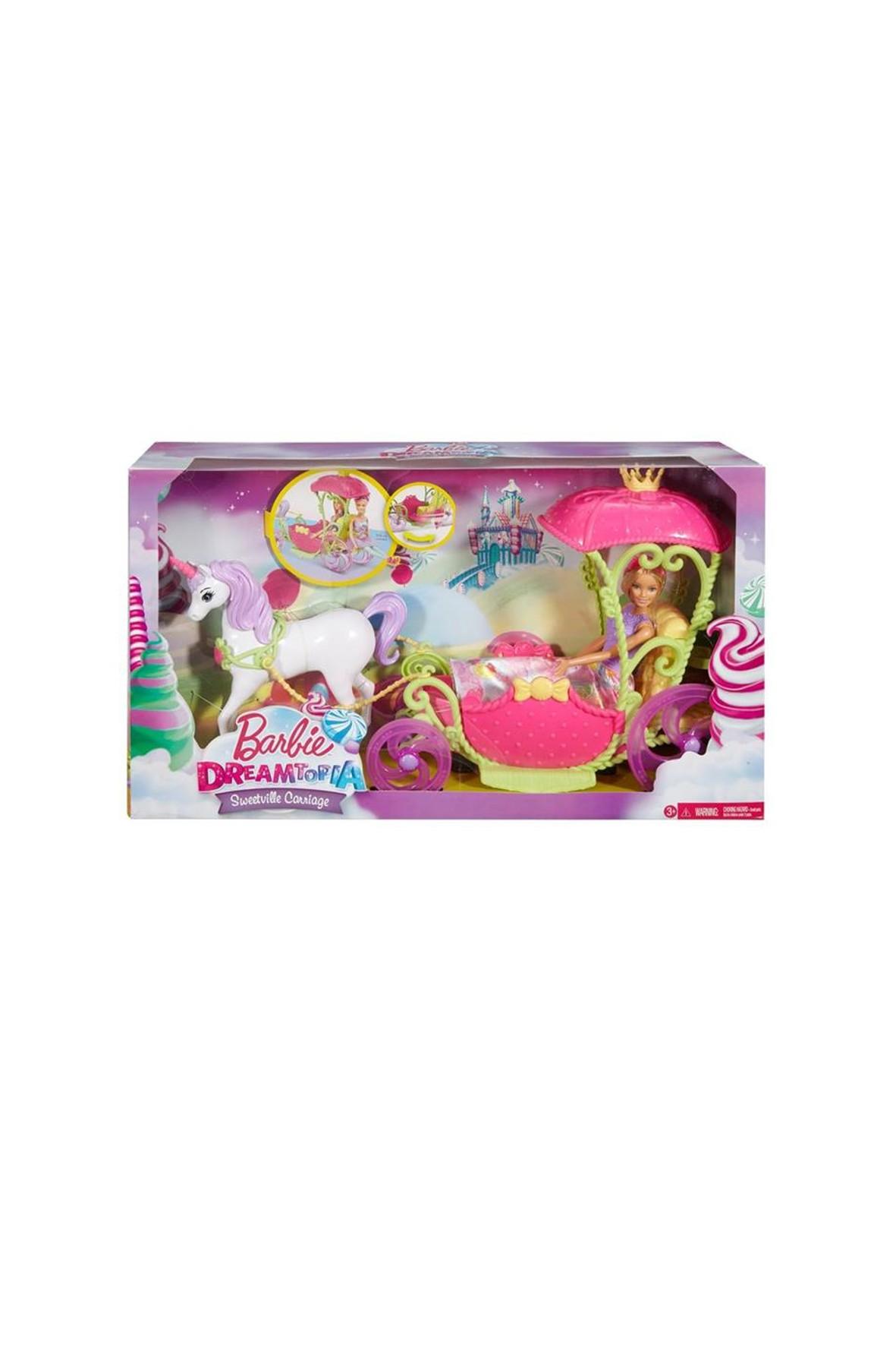 Barbie Karoca Krainy Słodkości