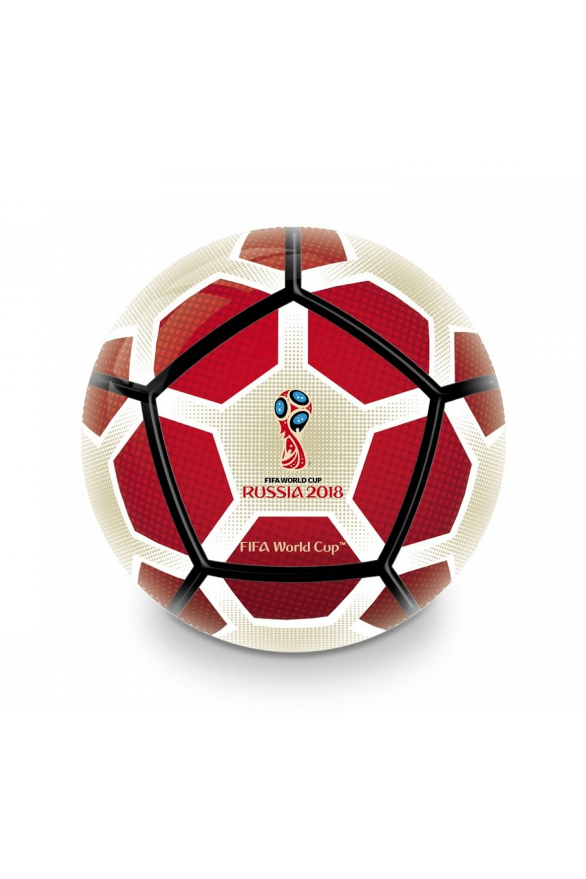 Gumowa piłka nożna