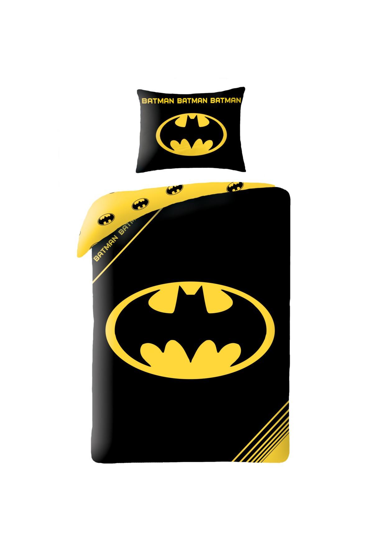Bawełniana pościel Batman140x200cm