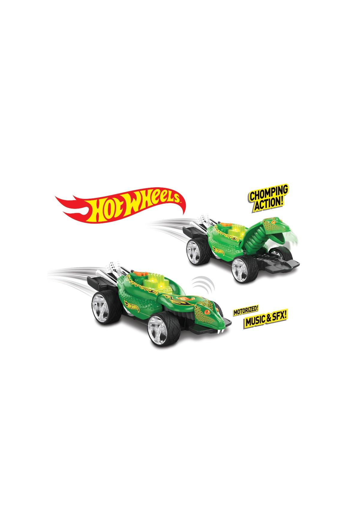 Auto Turboa Hot Wheels 3+