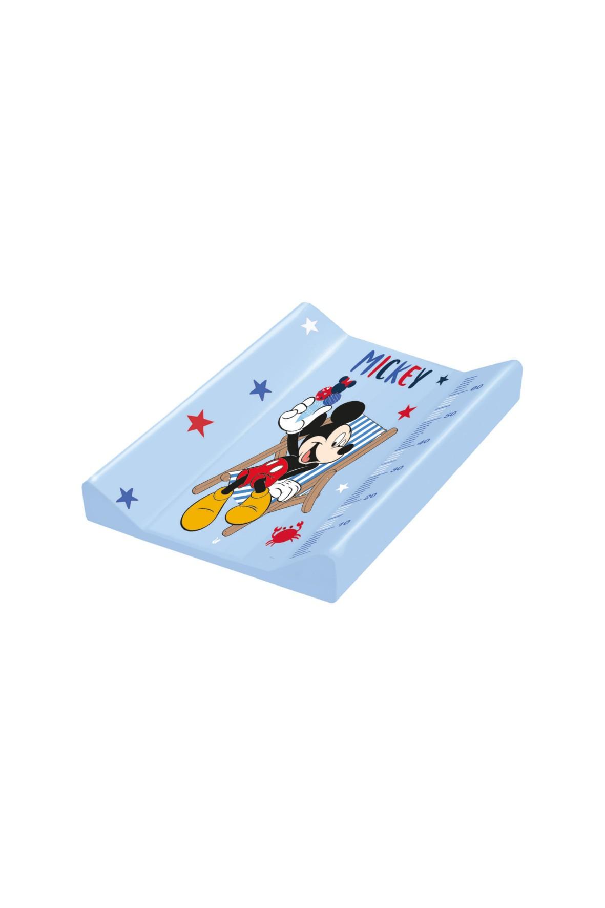 Przewijak z miarką Myszka Mickey