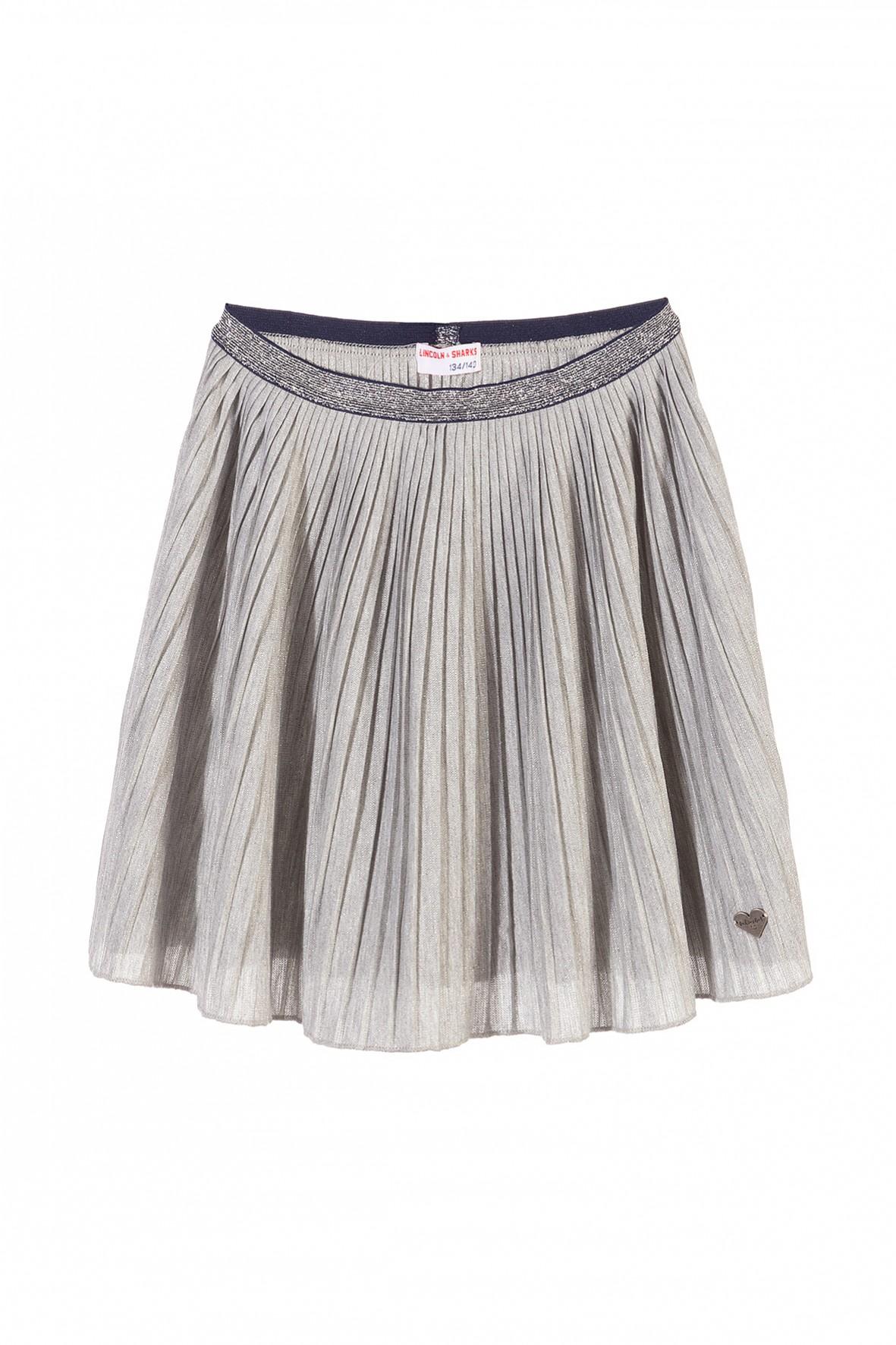 Spódnica dziewczęca 4Q3301