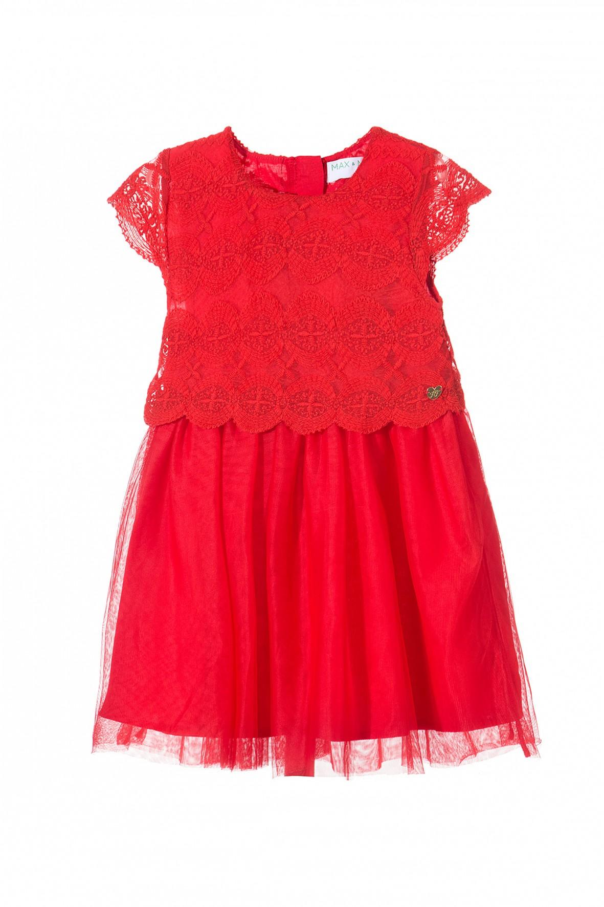 82af44aa2d Sukienka dziewczęca  Sukienka dziewczęca