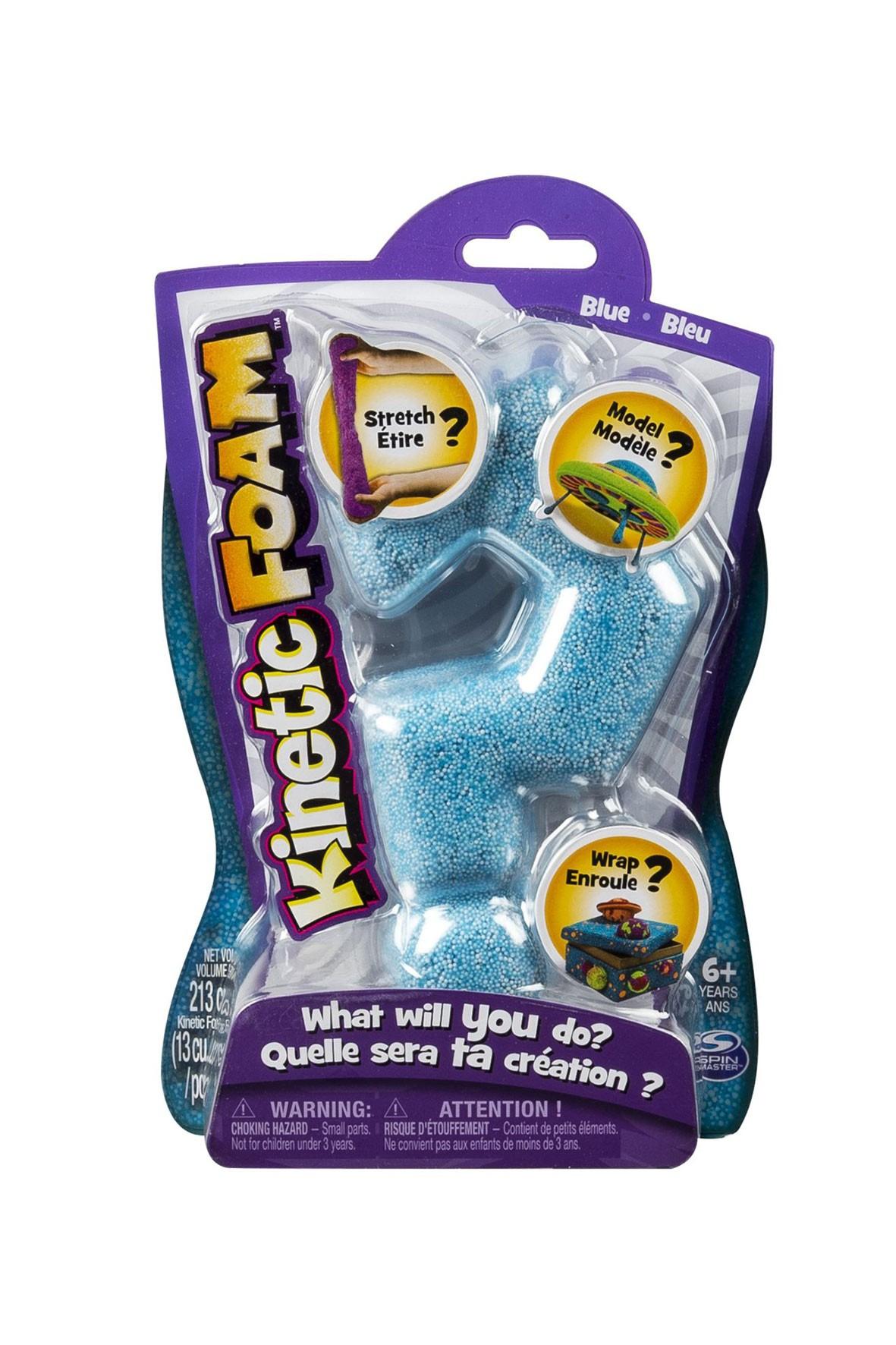 Kinetic Foam
