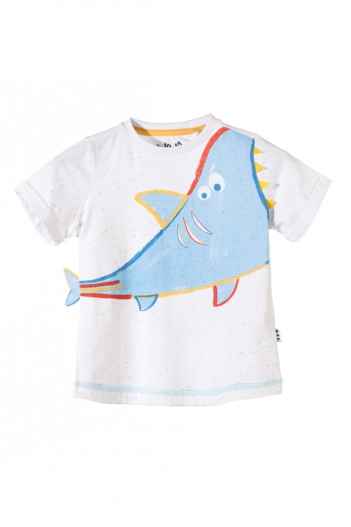 T-shirt chłopięcy 1I3425