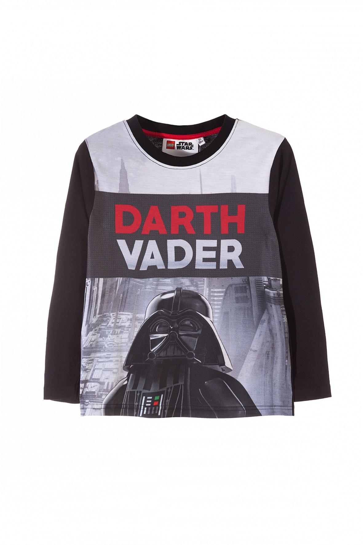 Bluzka chłopięca Lego Star Wars