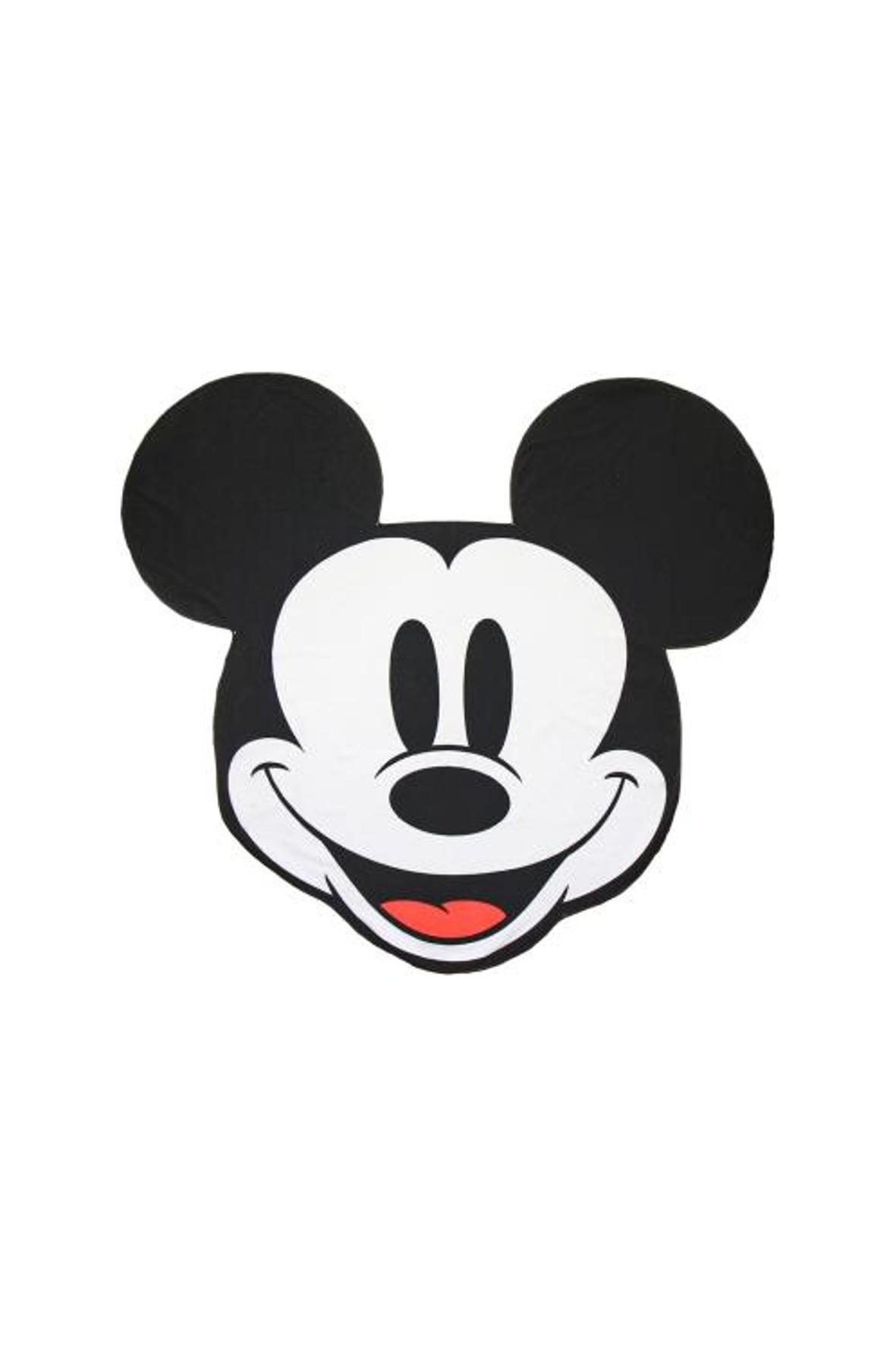 Ręcznik kąpielowy dla dziecka Myszka Mickey
