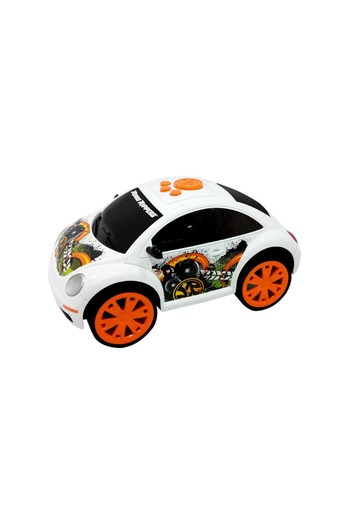 Dancing Car- Garbus