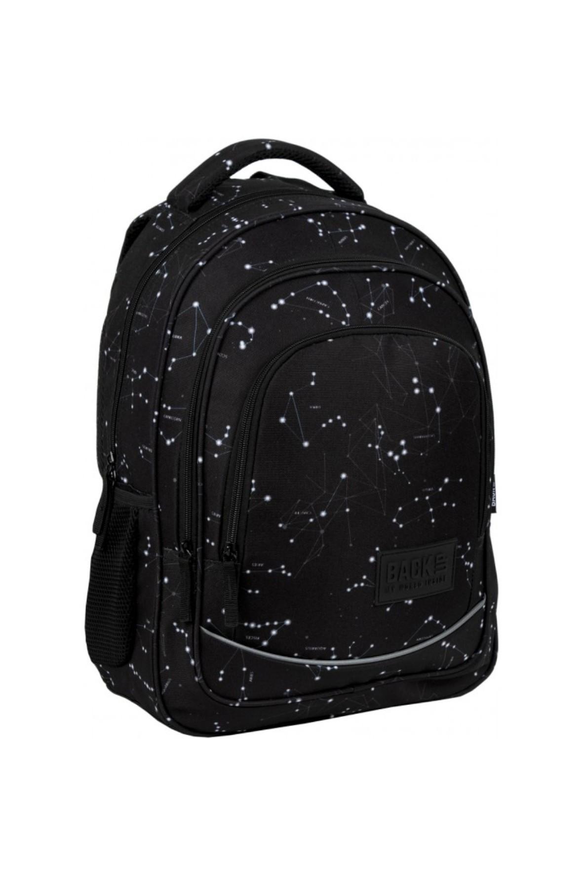 Plecak dla chłopca BackUp Konstelacje