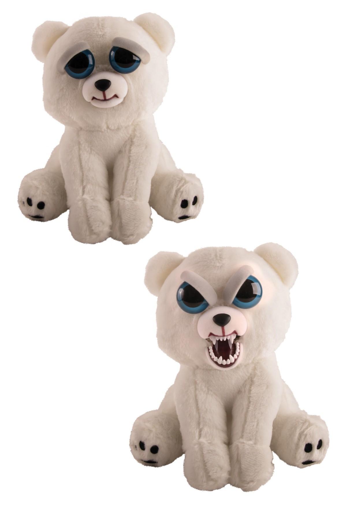 Feisty Pets Miś polarny