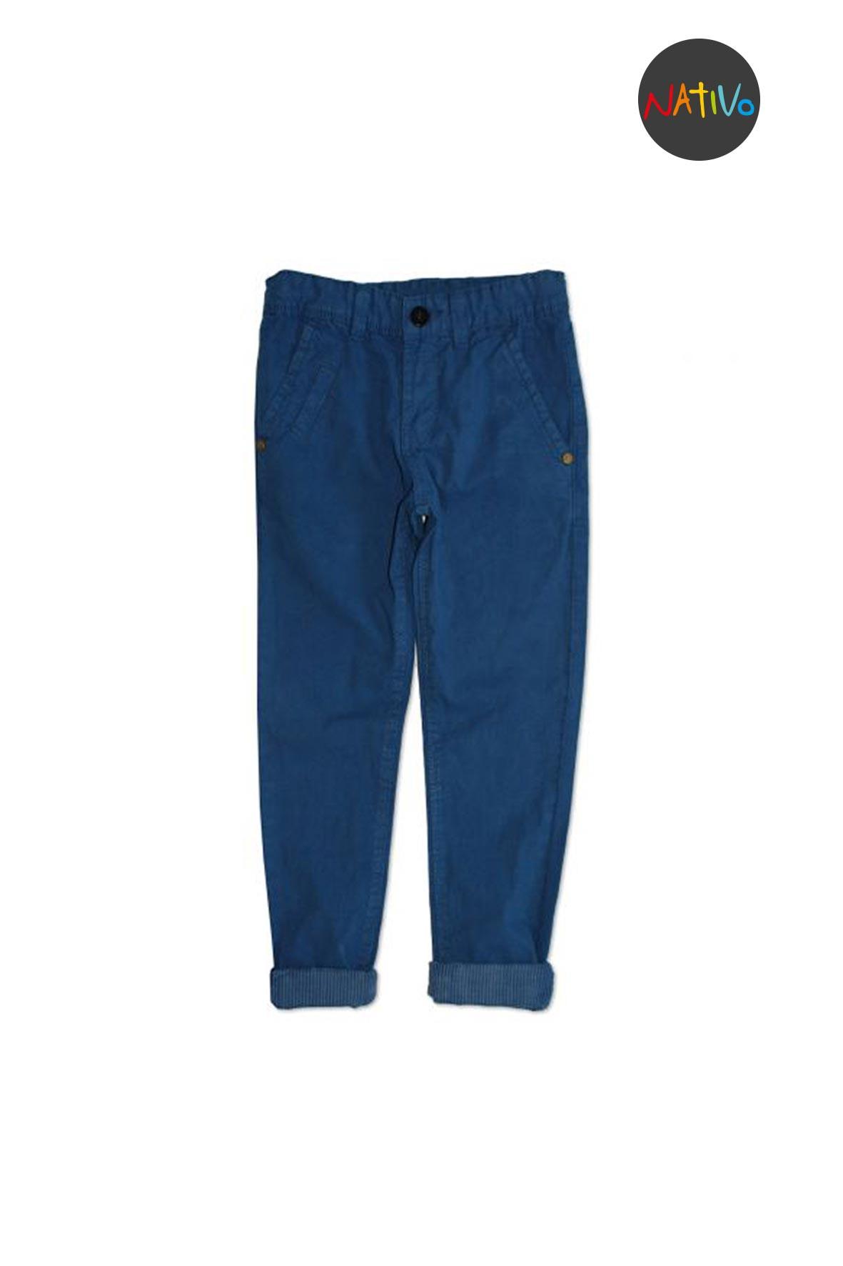 Spodnie chlopięce