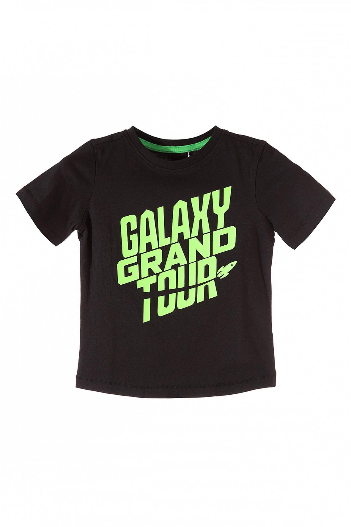 T-shirt chłopięcy 100%bawełna 1I3518