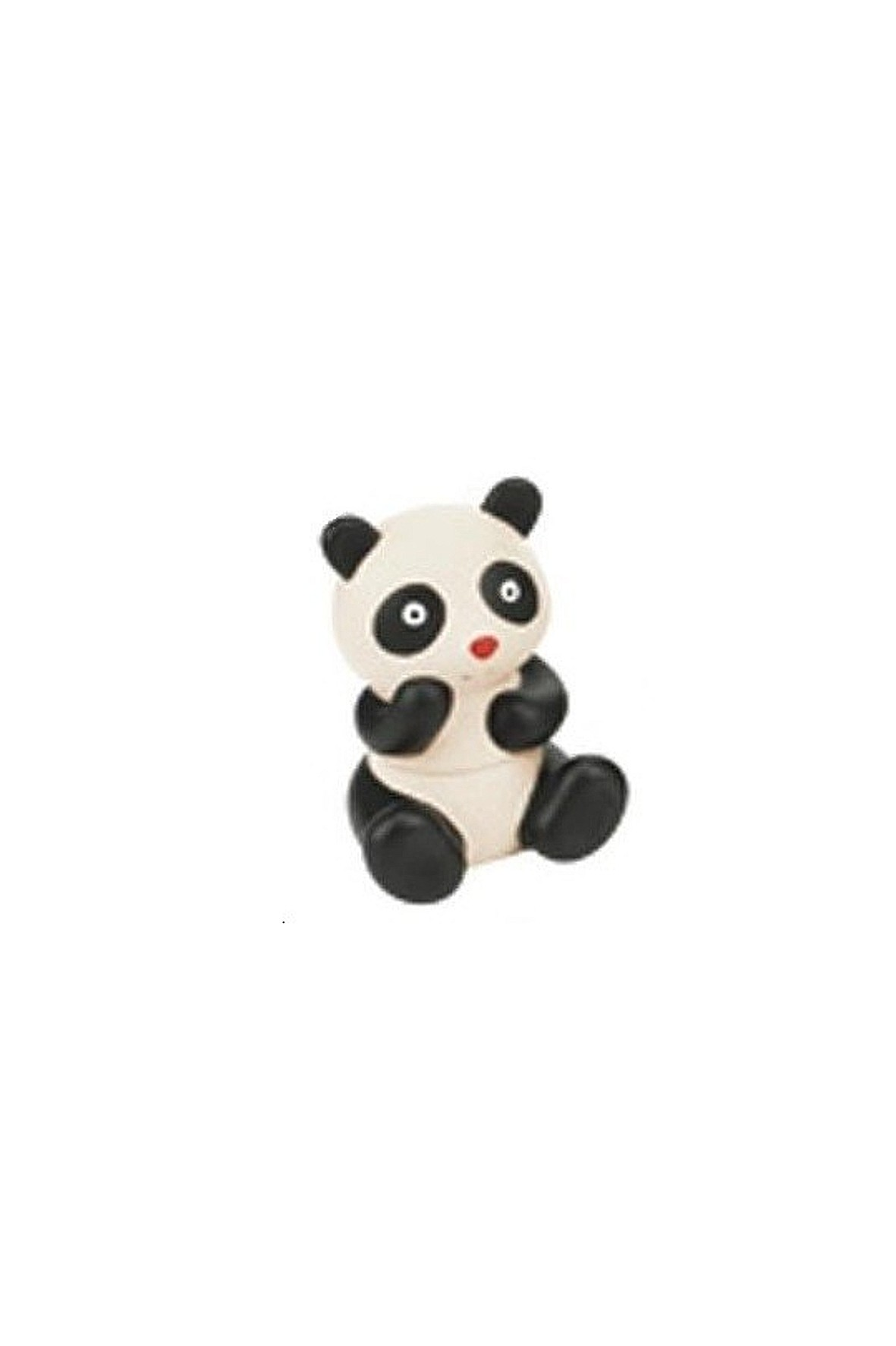 Pierwsze klocki Popboblocs Panda 6msc+