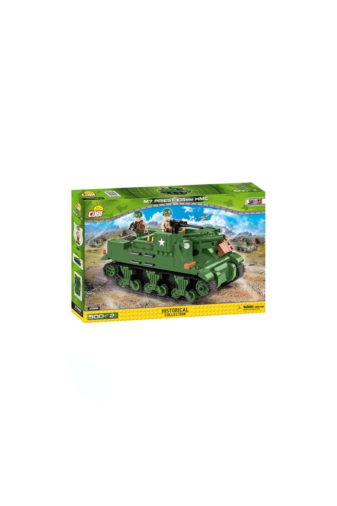 Klocki COBI  Small army 2386
