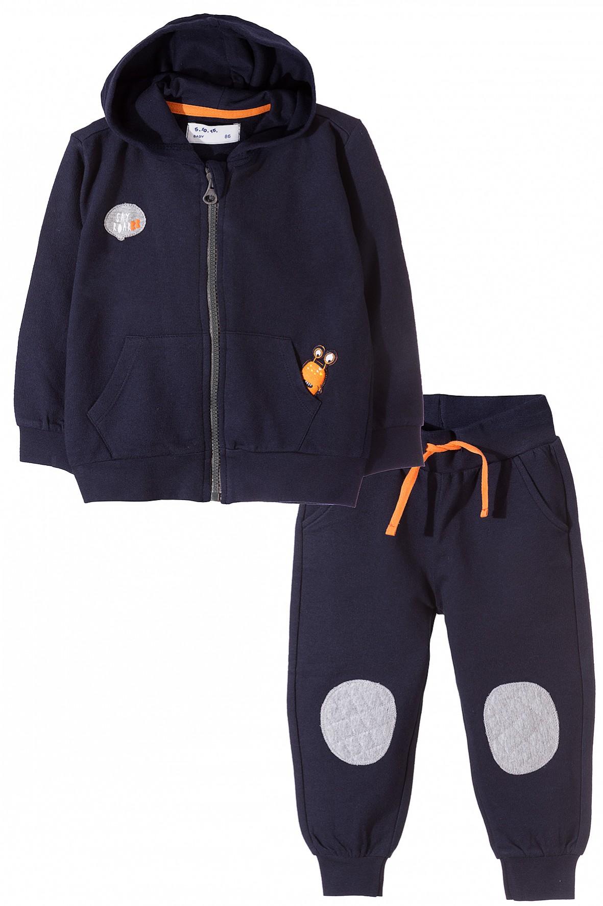 Komplet bluza i spodnie 5P3401