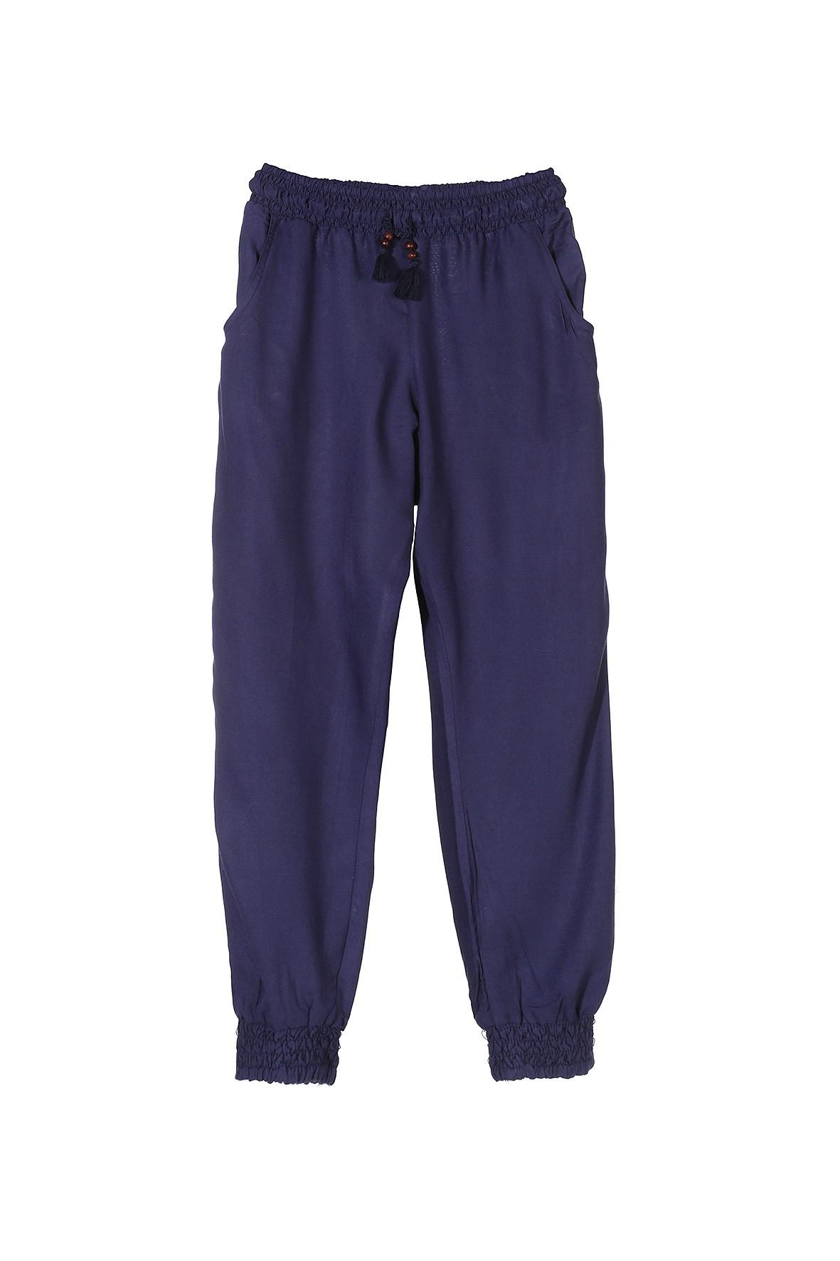 Spodnie dziewczęce 4L3010