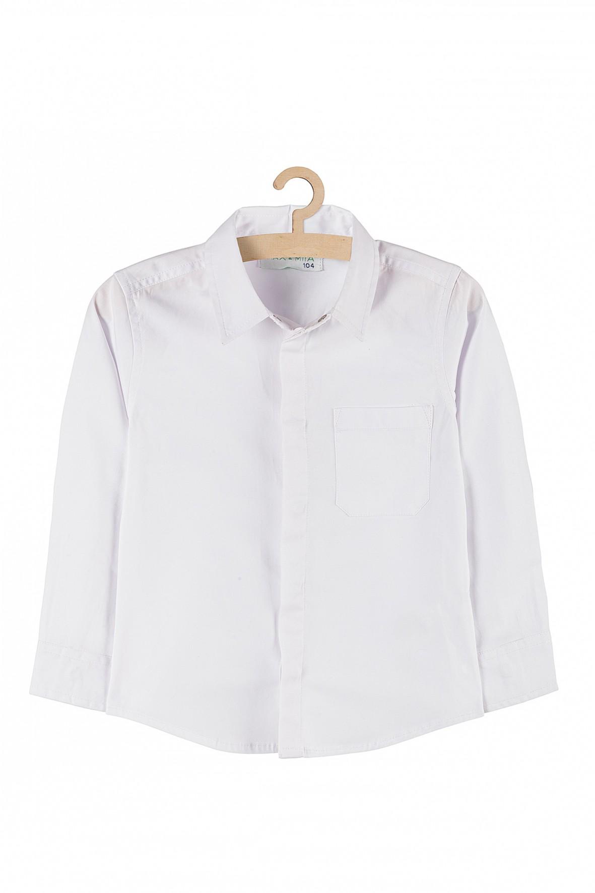 Koszula chłopięca 1J3708 | Sklep 5.10.15  MnYbp