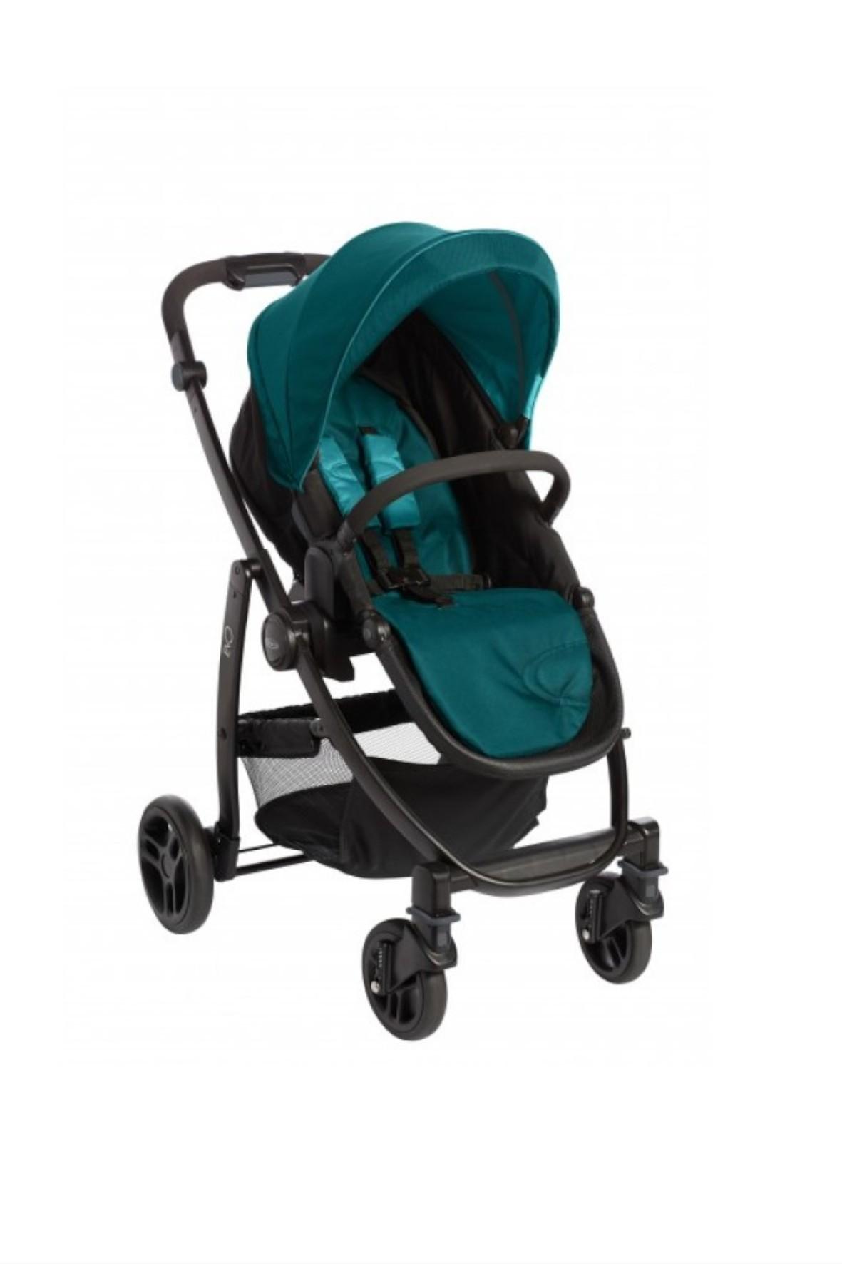 Wózek dla dziecka Graco Evo Harbor Blue