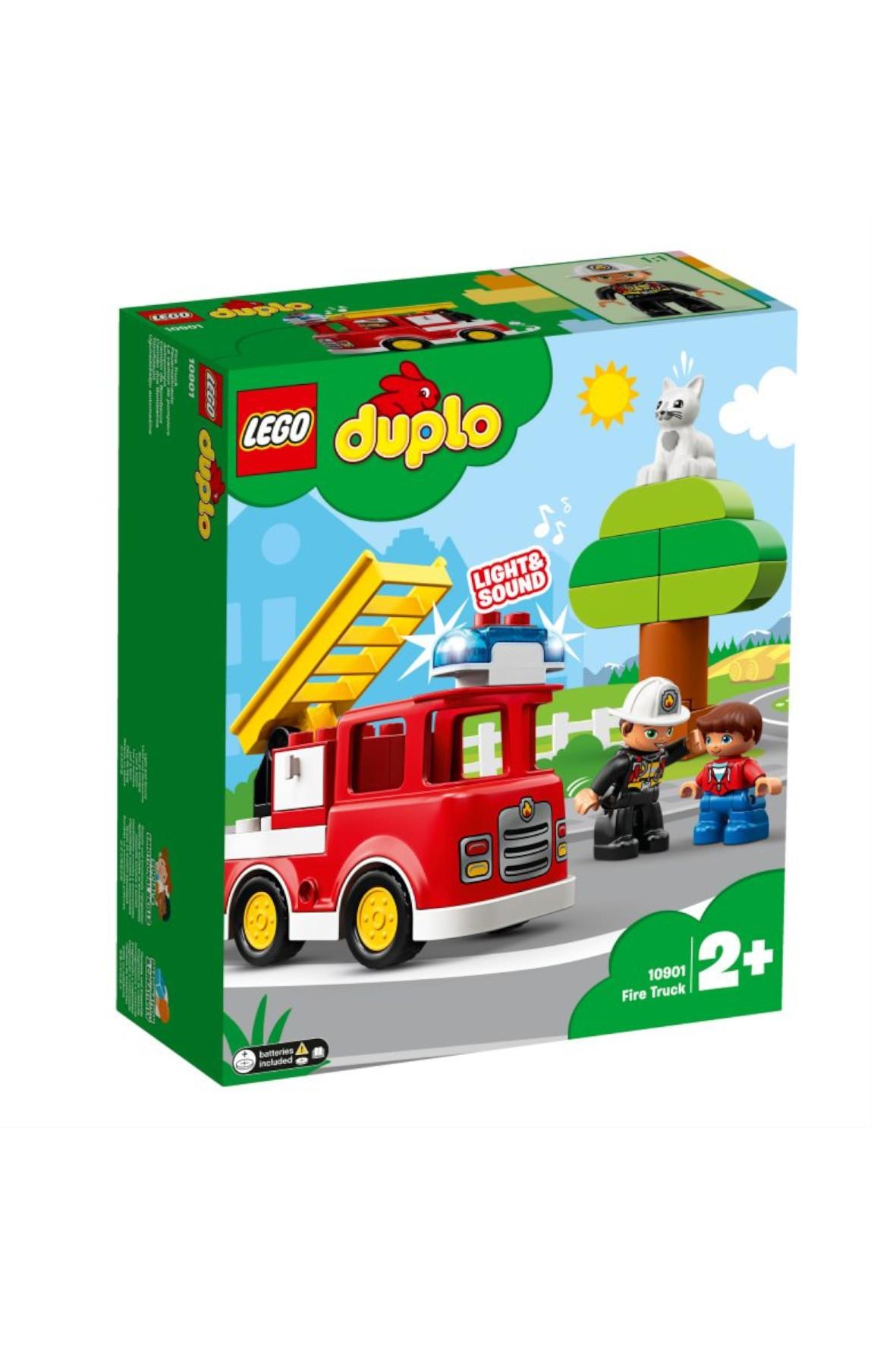 LEGO® DUPLO® - 21 elementy wiek 2+