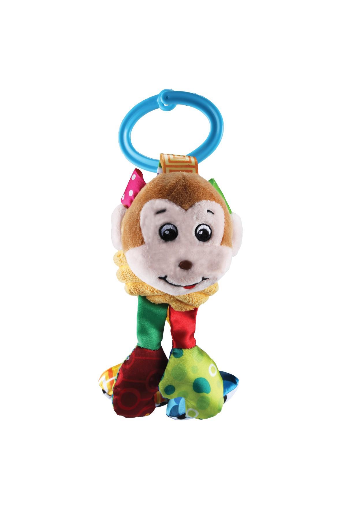 Zawieszka-wibrująca Małpka Maggie