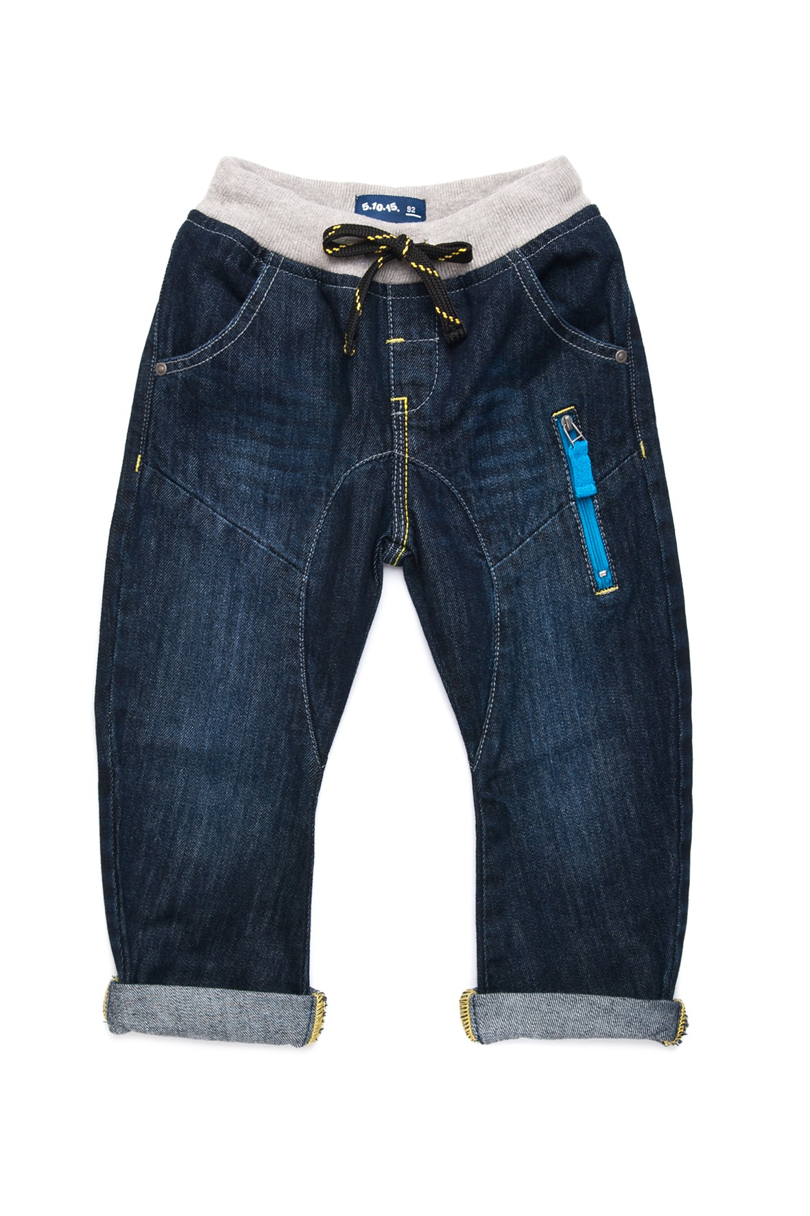 Spodnie Chłopięce 1L2738