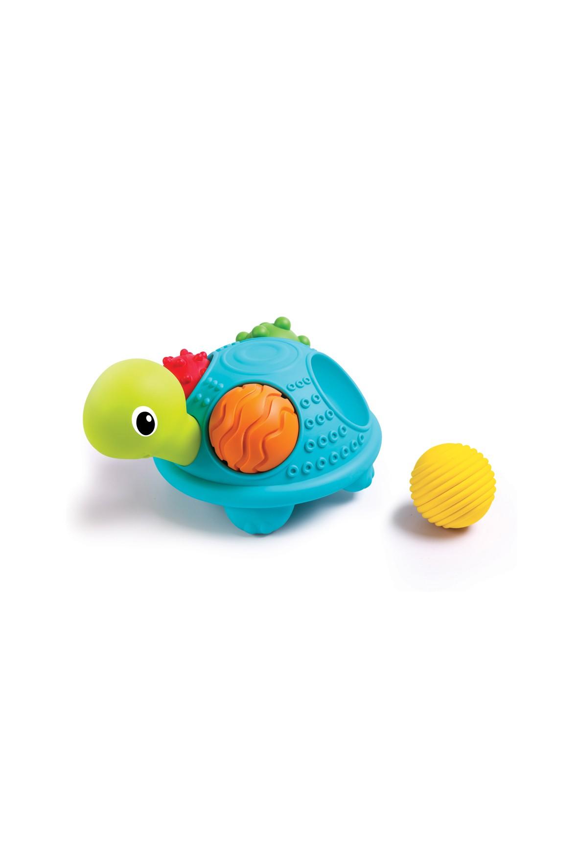 Zabawka niemowlęca senrory
