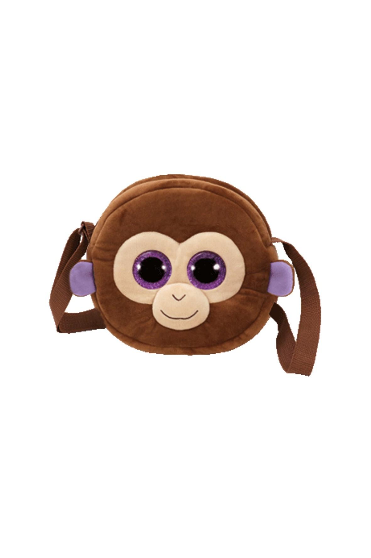 Torebka na ramię Coconut - Małpka