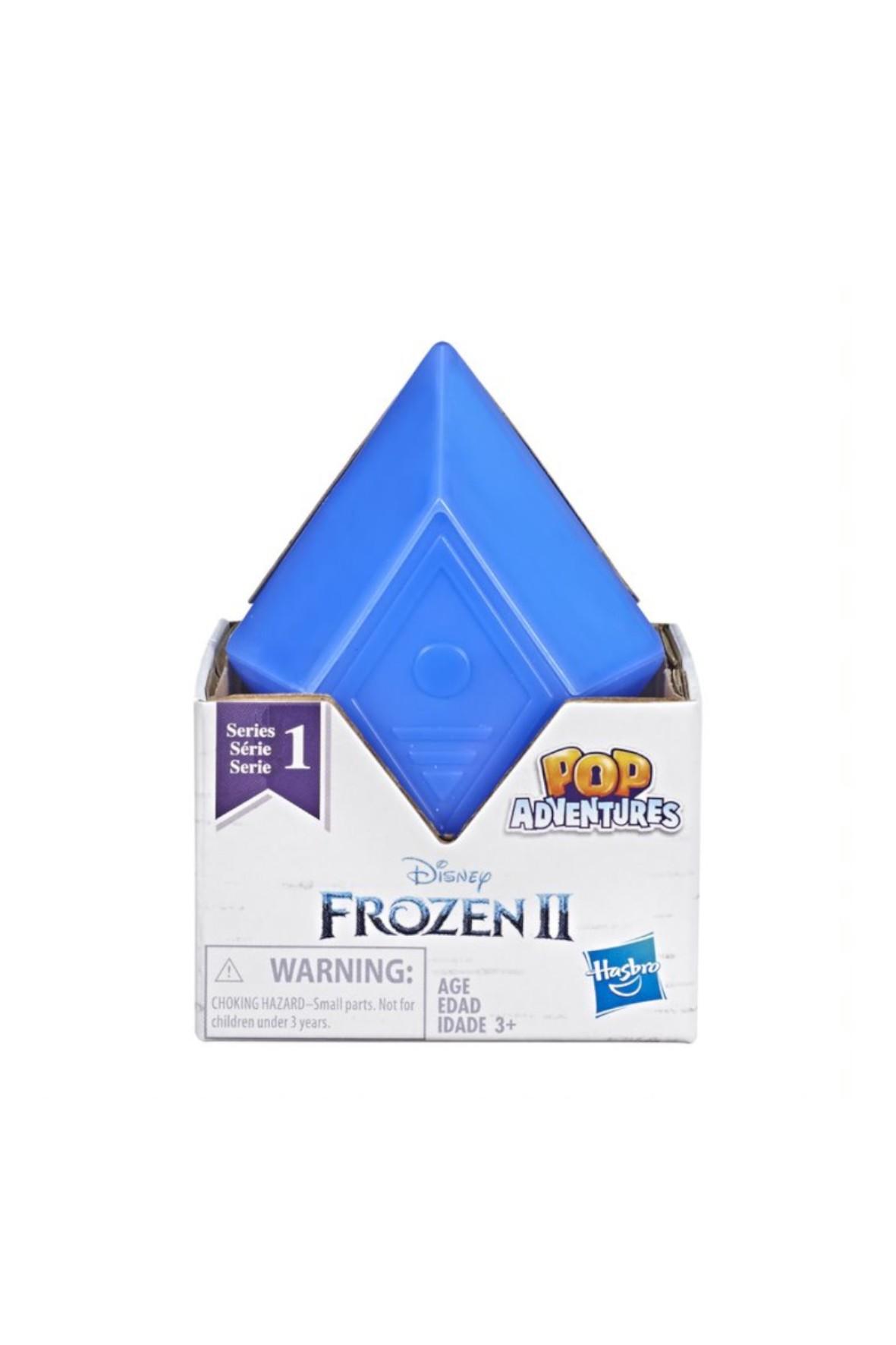 Frozen 2 - Pop up figurka pojedyńcza 3+