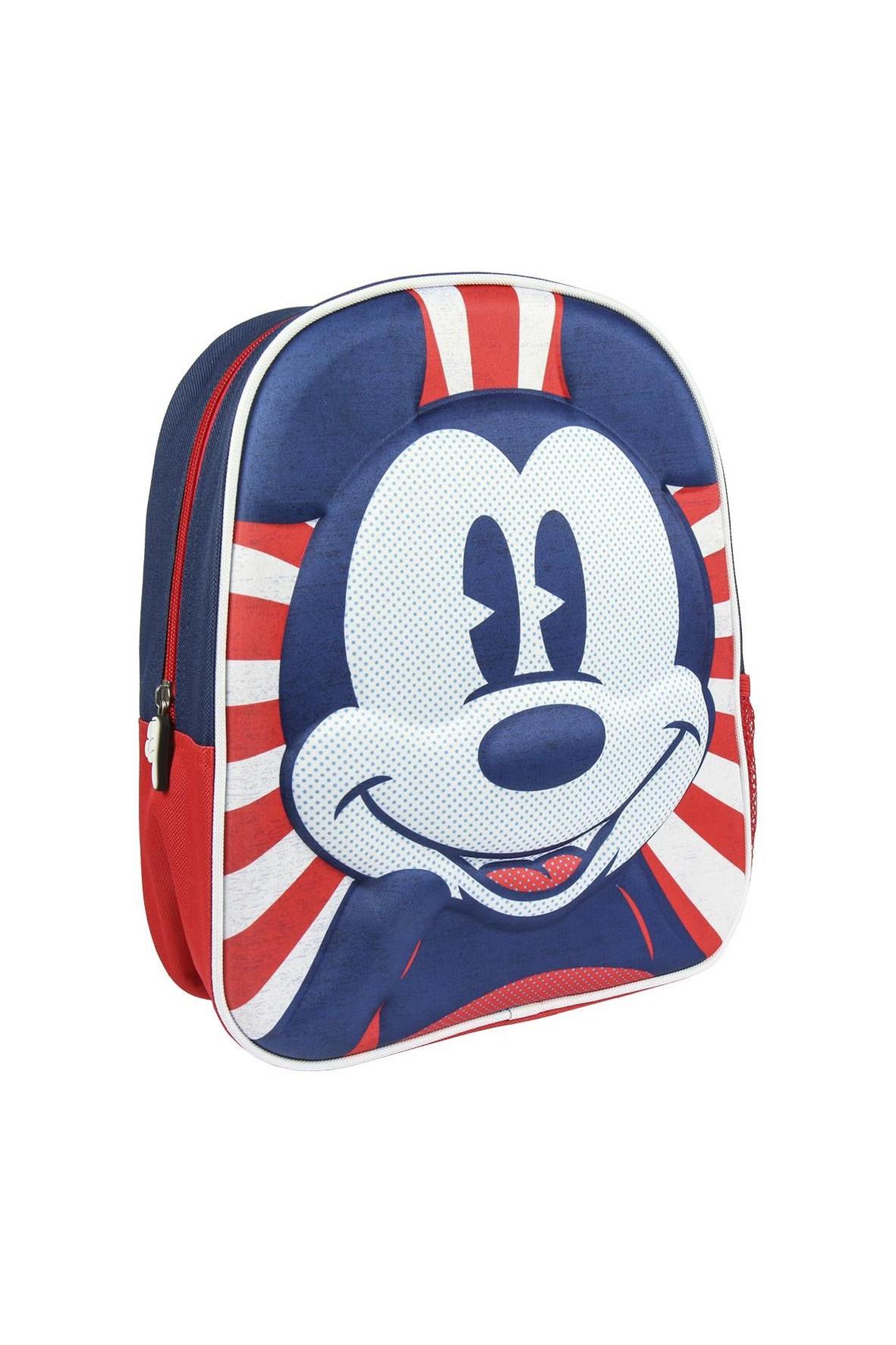 Plecak 3D Myszka Mickey