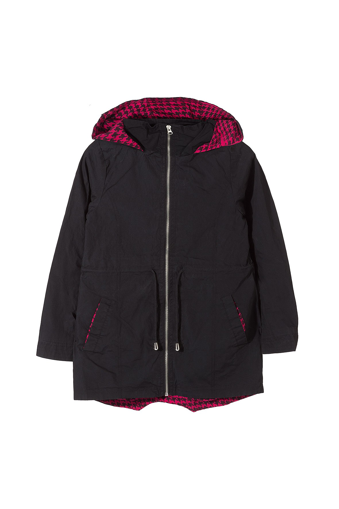 JACKET FOR GIRL 4A3009