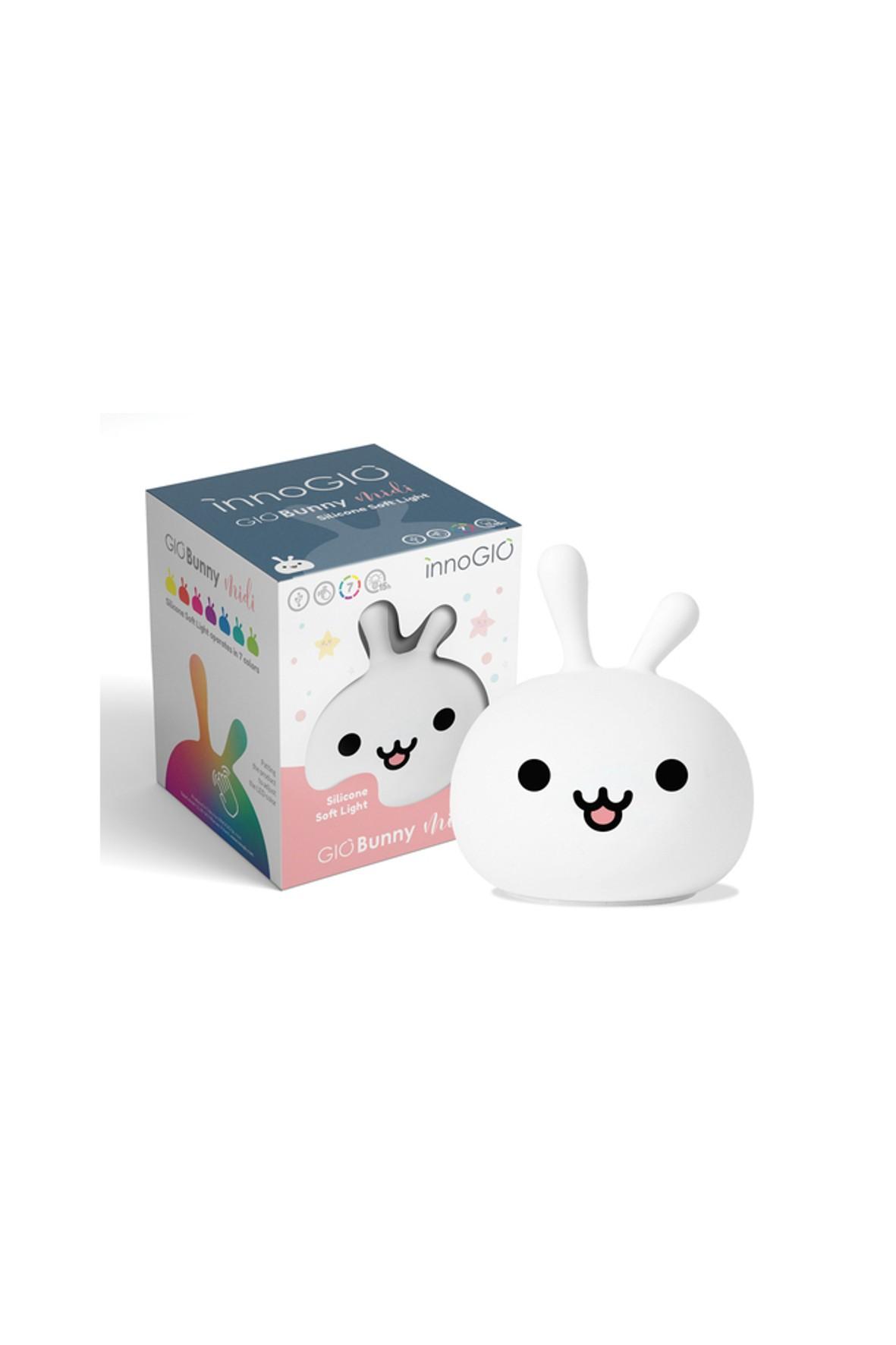 InnoGio Lampka Bunny