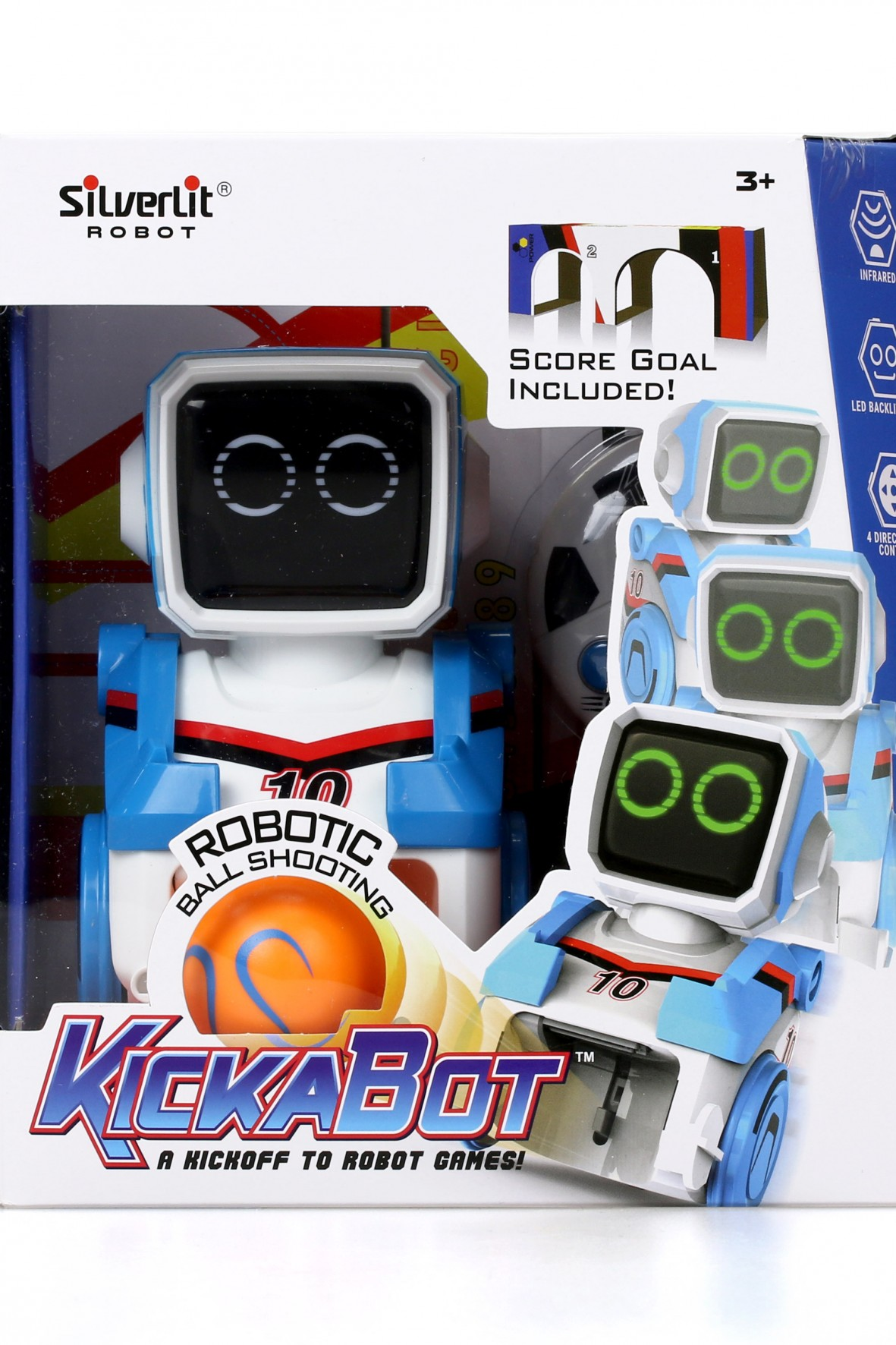 Kickabot