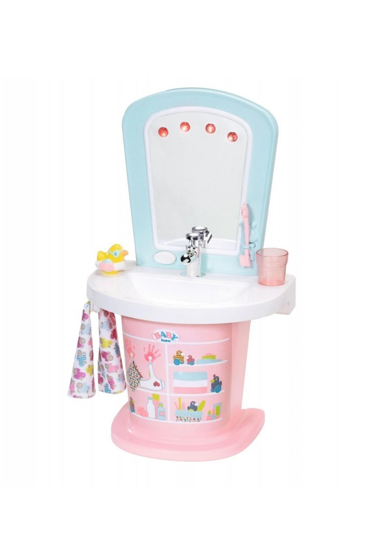 Interaktywna toaletka Baby Born
