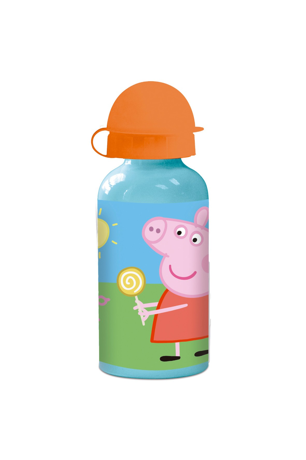 Bidon Świnka Peppa 400ml