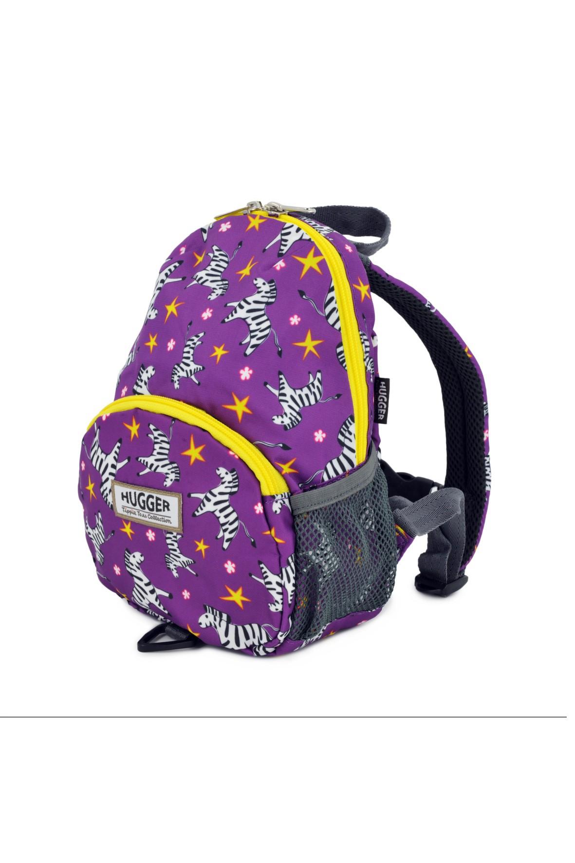 Plecak dziewczęcy