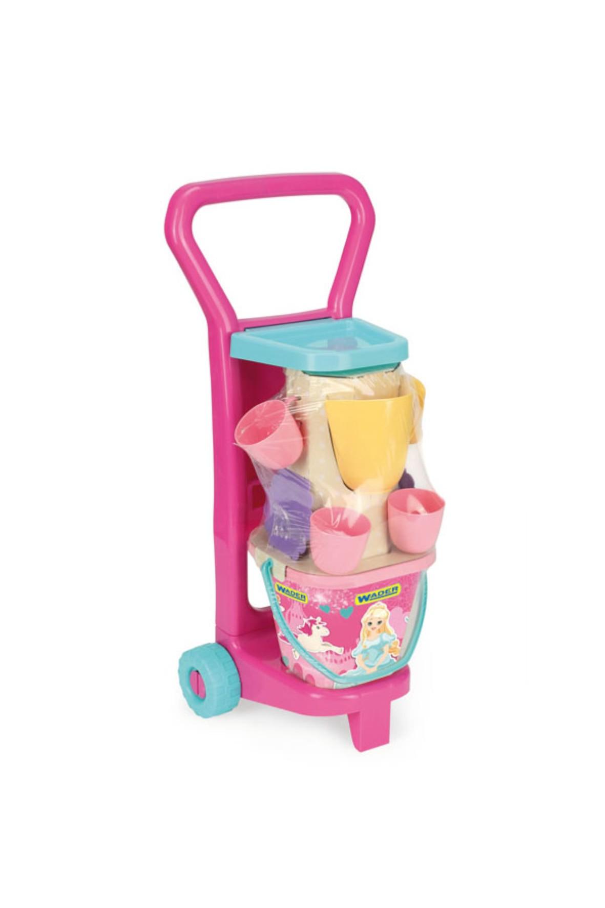 Wózek Piknikowy