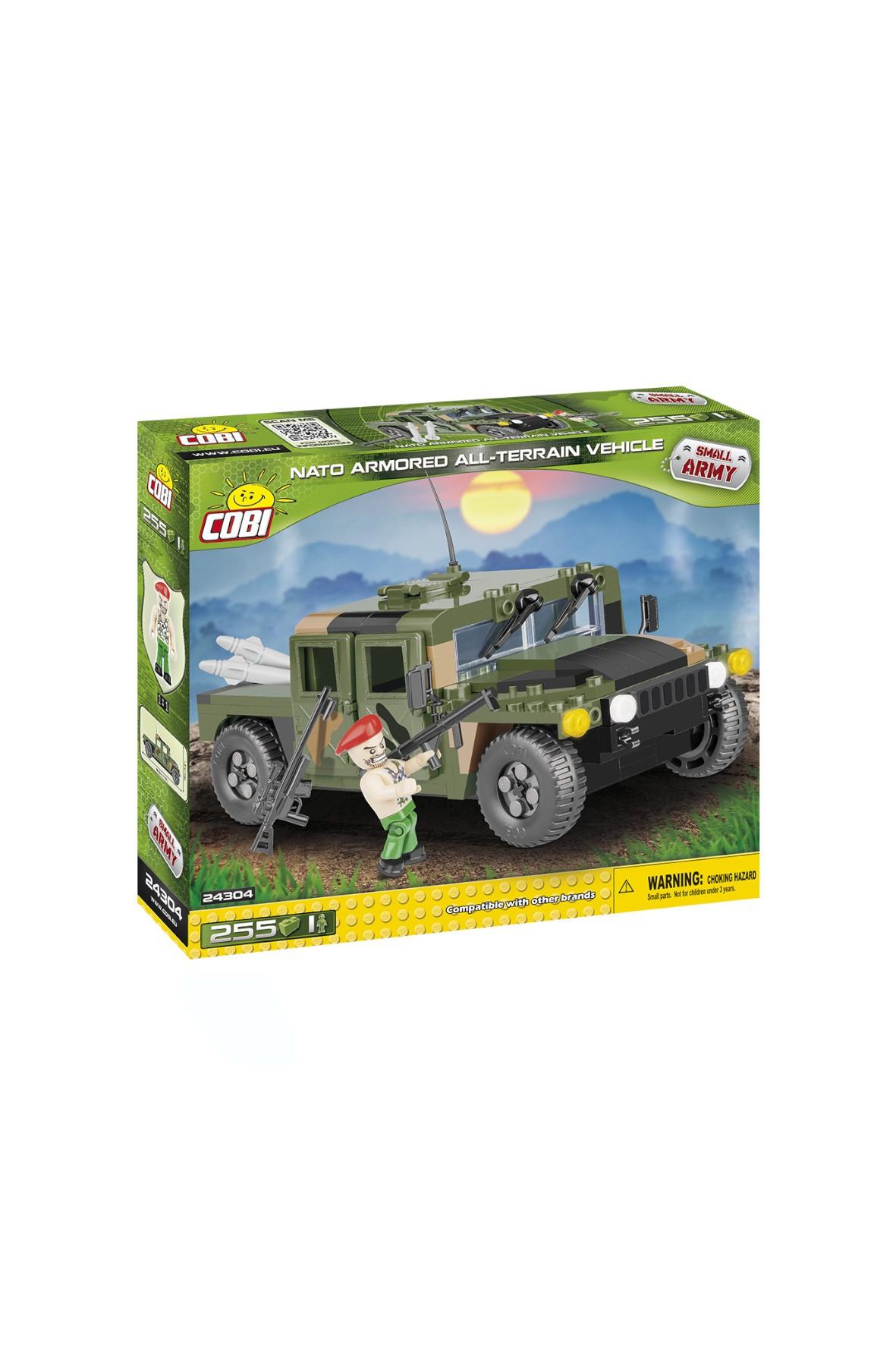 Klocki COBI Small army 24304