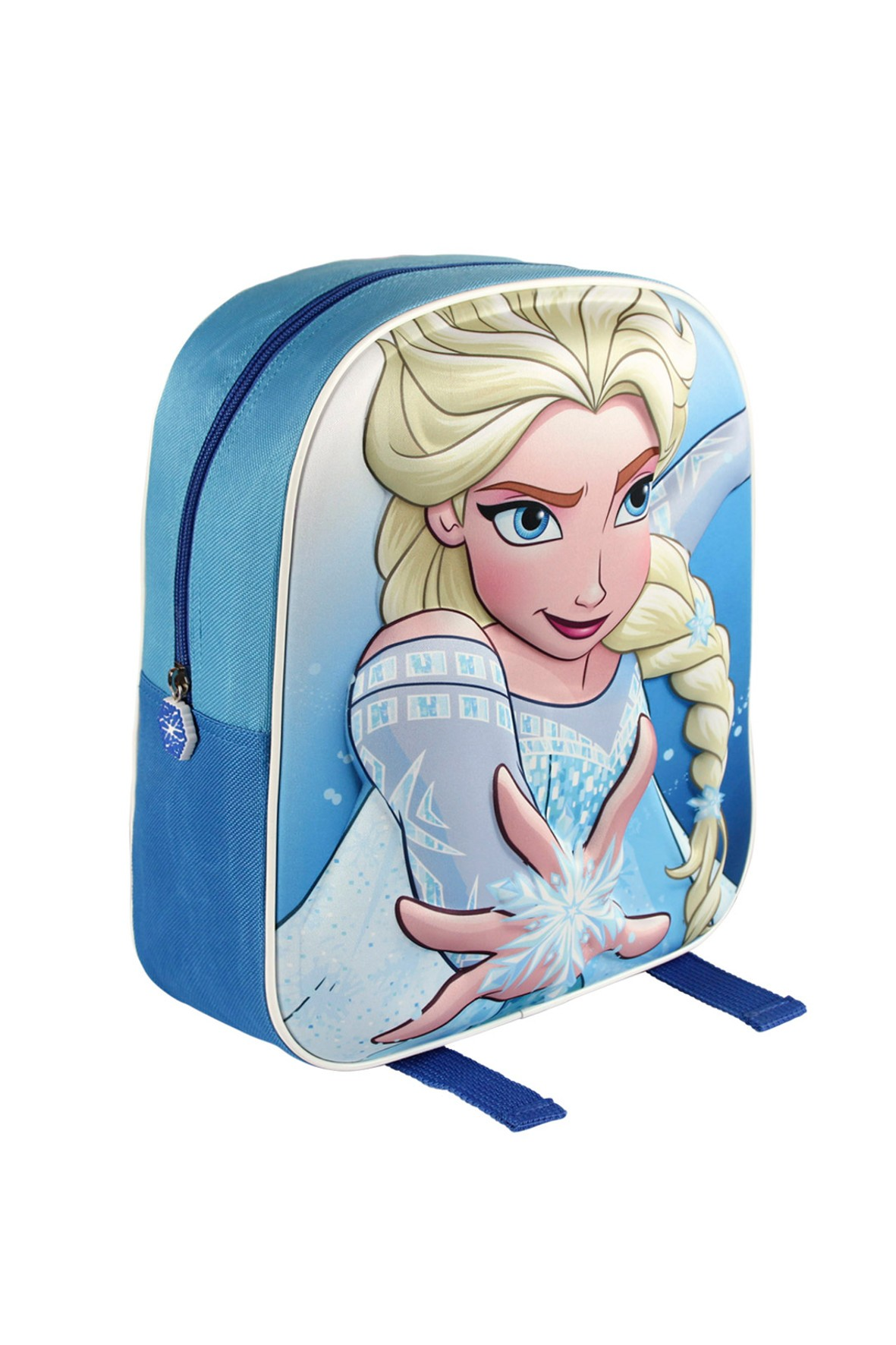 Plecak dziewczęcy Kraina Lodu