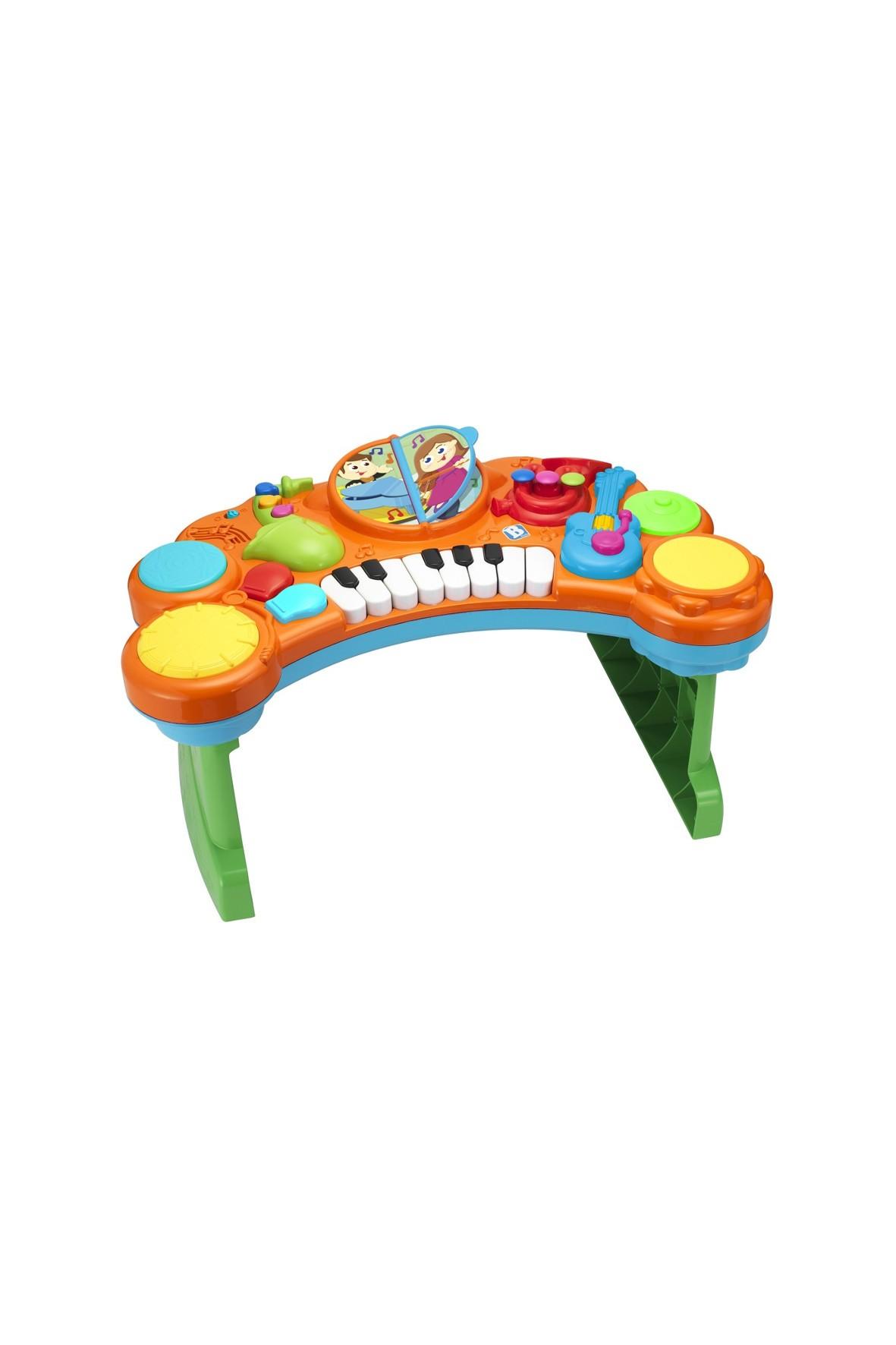 Keyboard dla malucha 10w1 B-kids