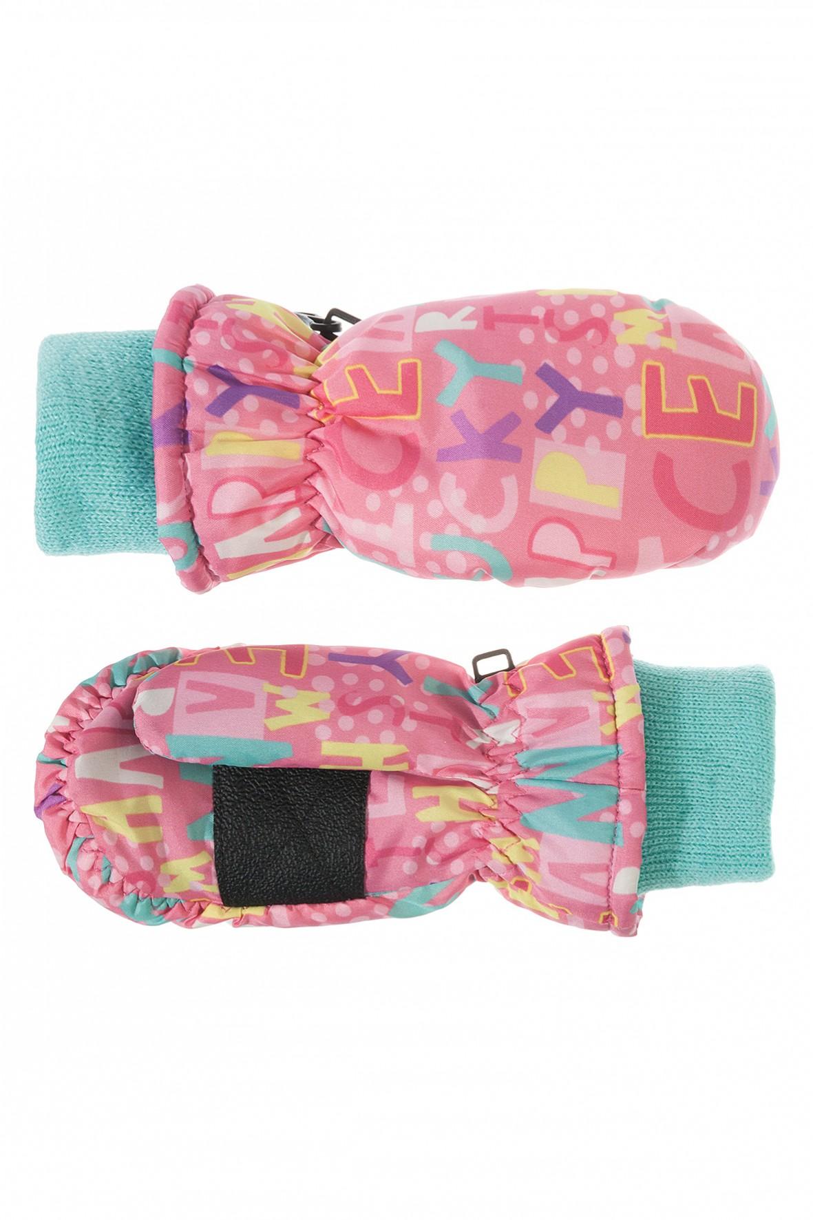 Rękawiczki dziewczęce 3X3329