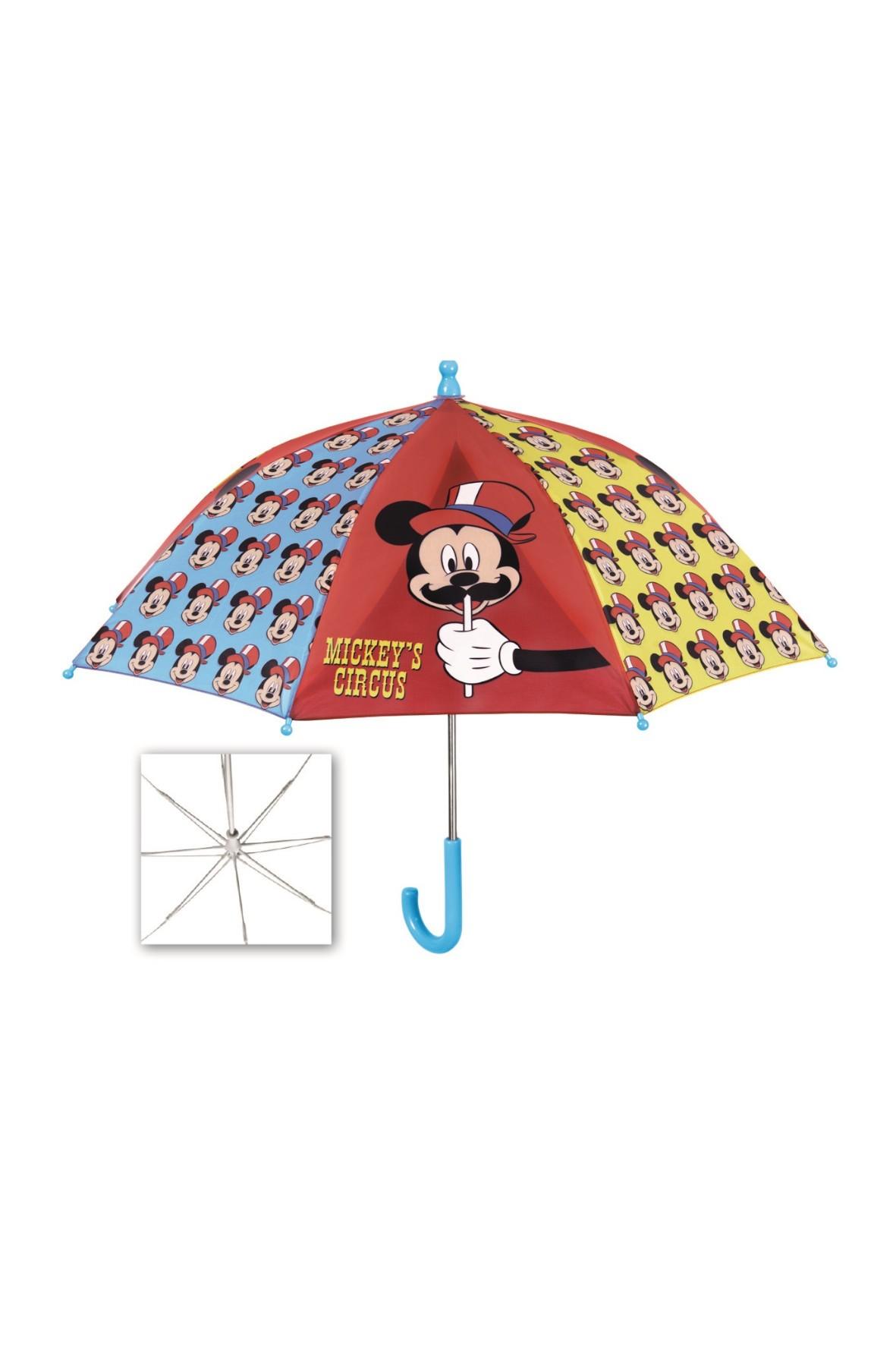 Parasol Myszka Mickey Ø 38cm