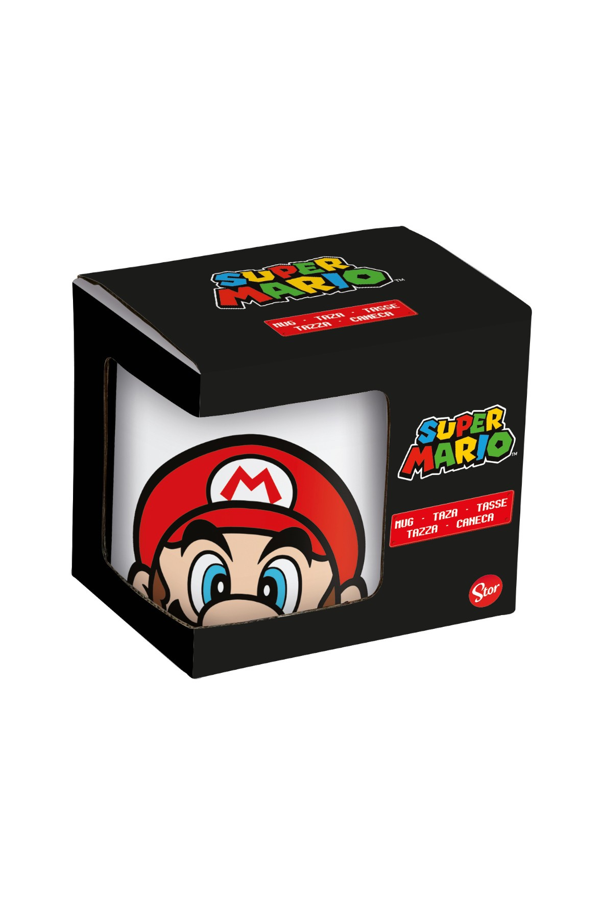 Kubek Super Mario 430 ml