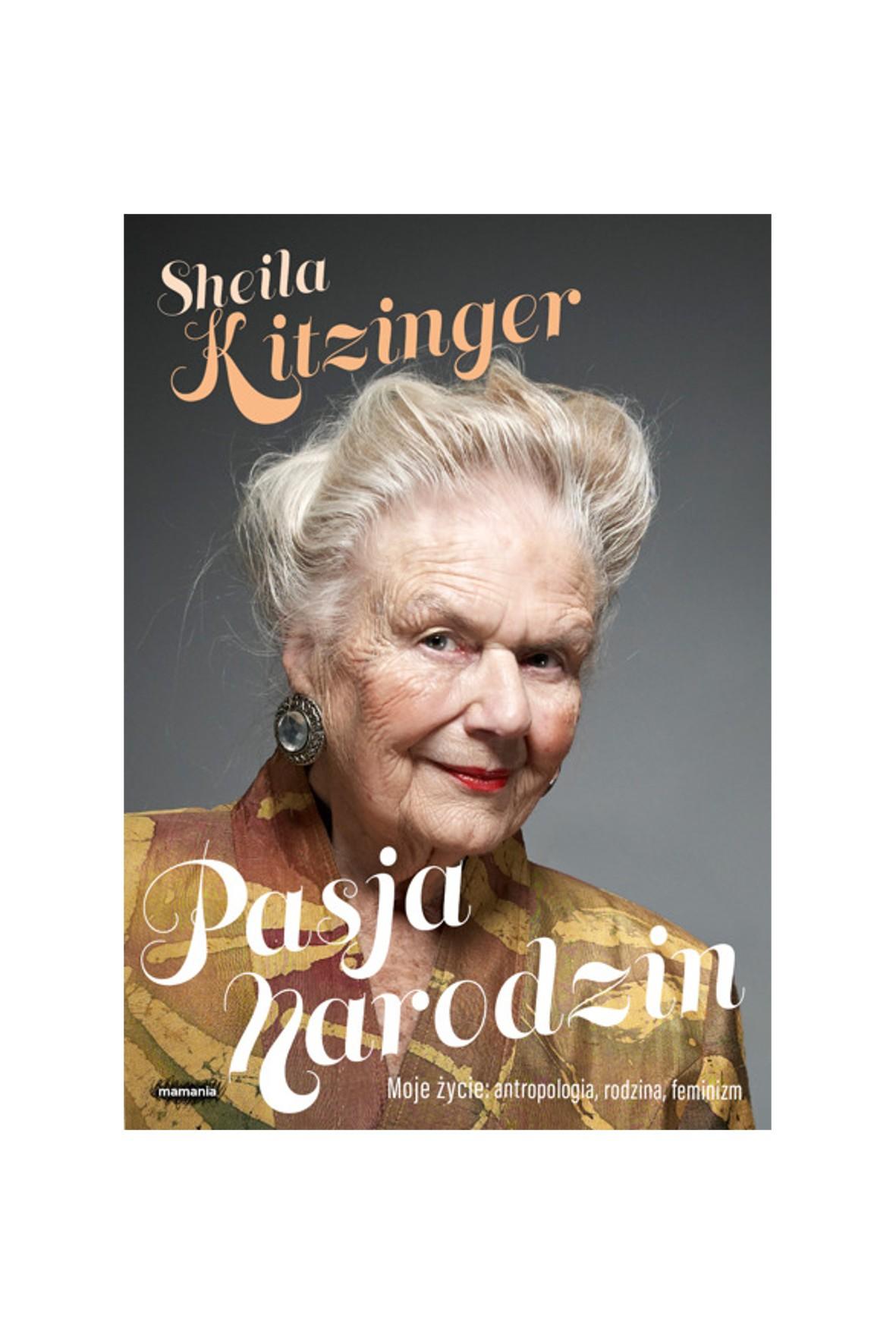 """S. Kitzinger  """"Pasja narodzin""""- książka dla rodziców"""