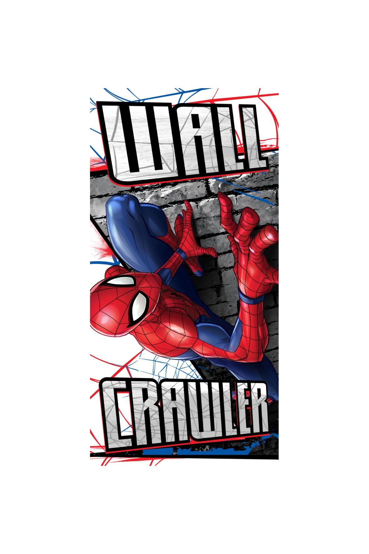 Ręcznik Spiderman 70x140