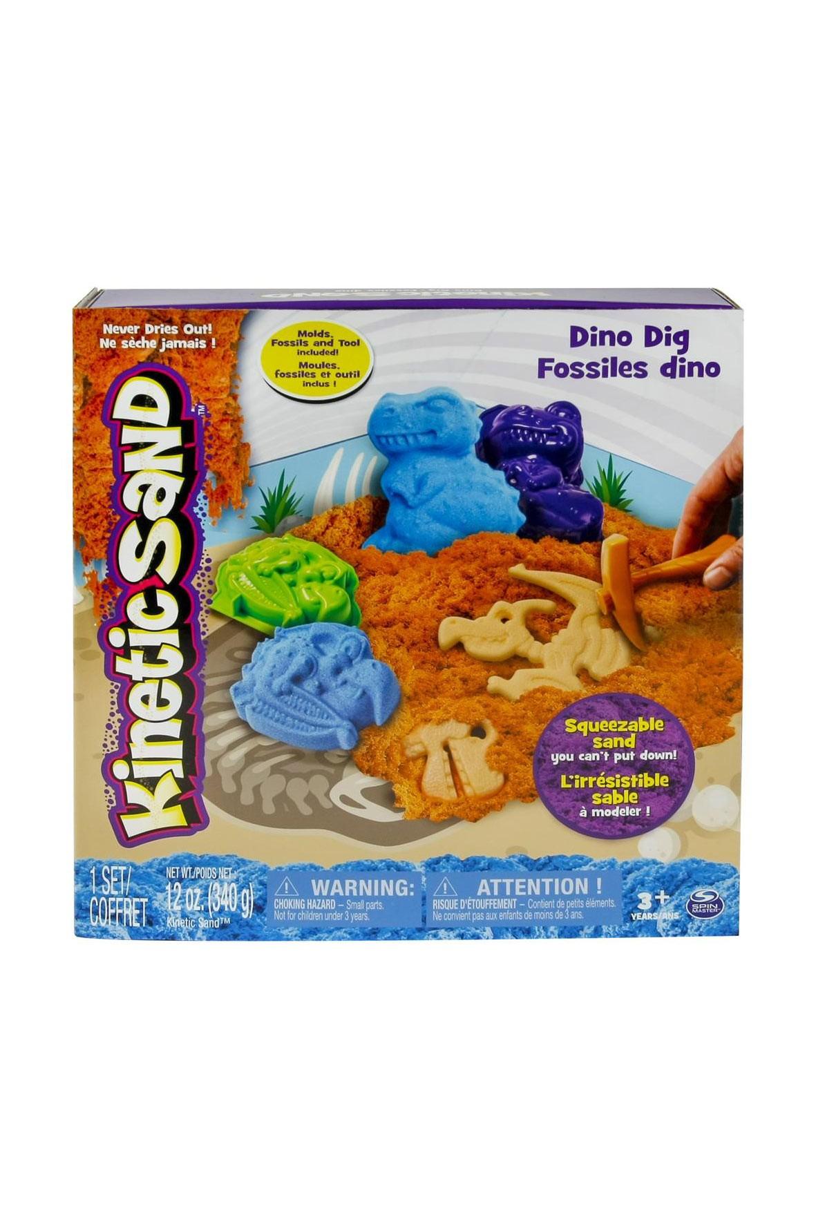 Kinetic Sand- Piasek