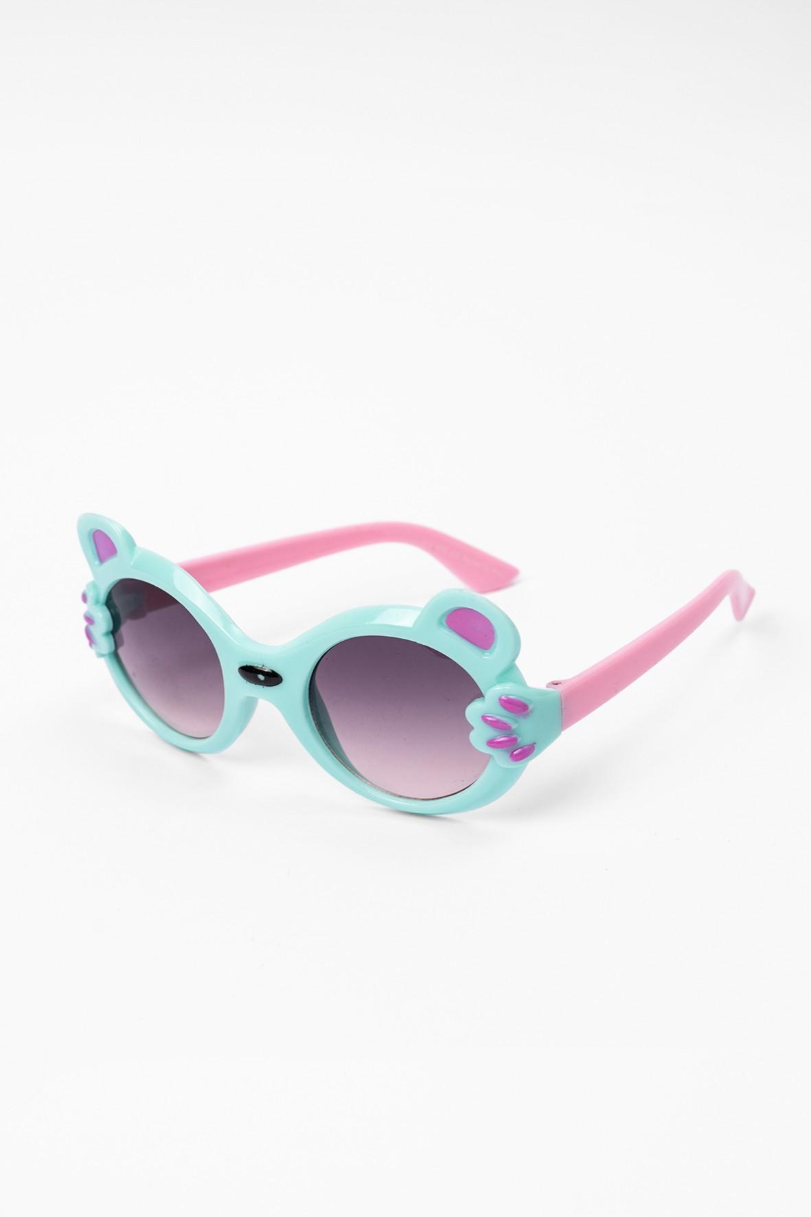 Okulary przeciwsłoneczne dla dziewczynki