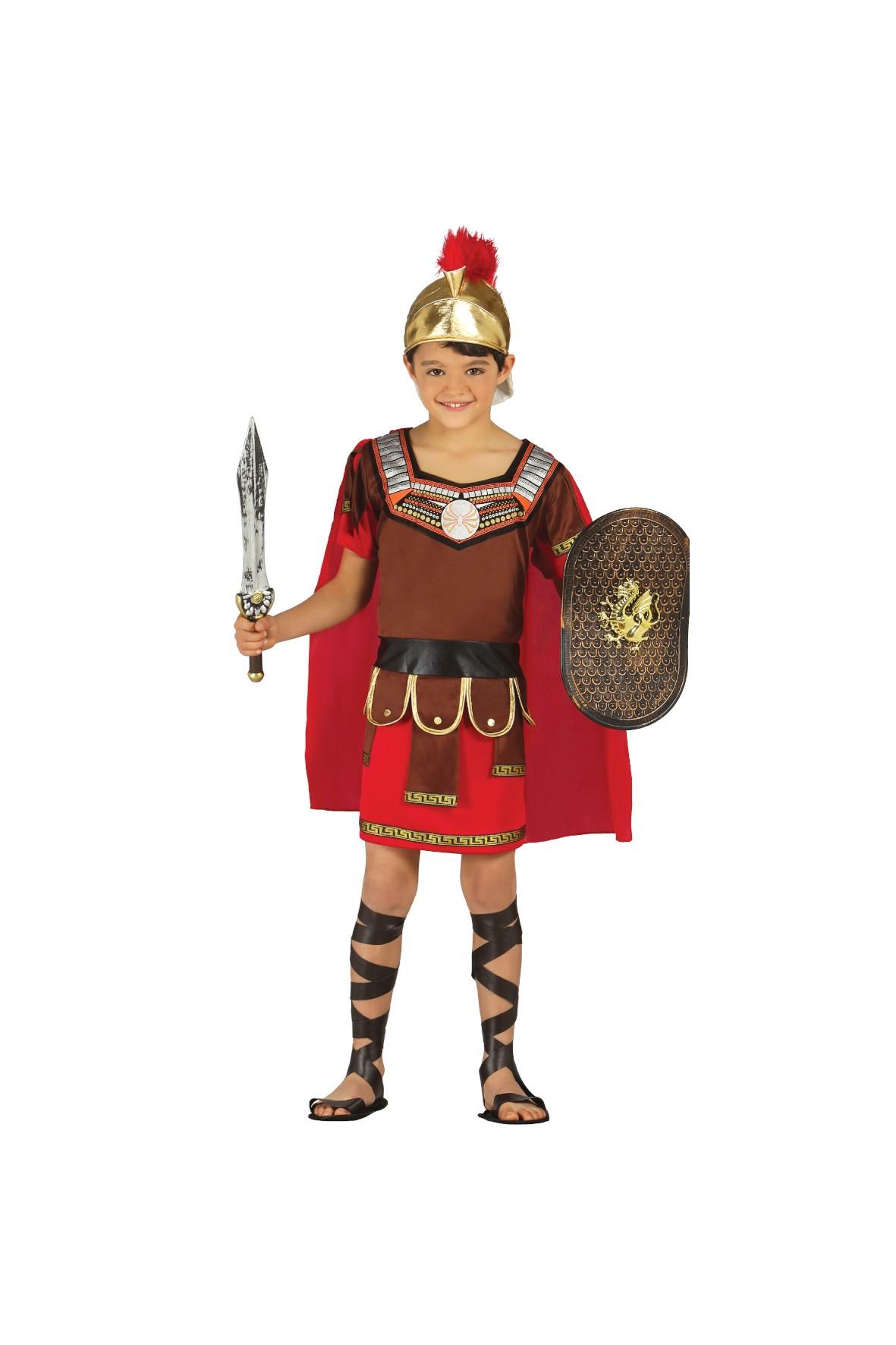 Strój Karnawał Centurion 3-6 lat