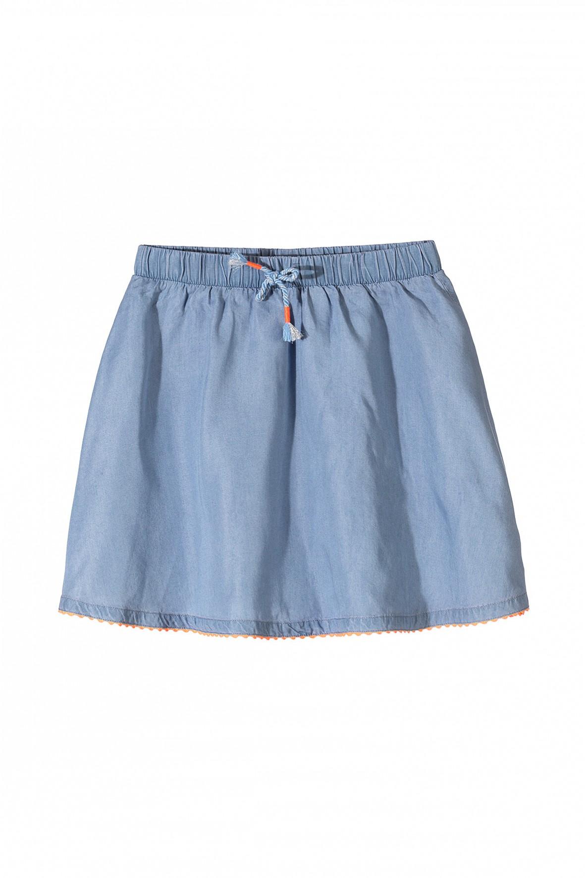 Spódnica dziewczęca 4Q3405
