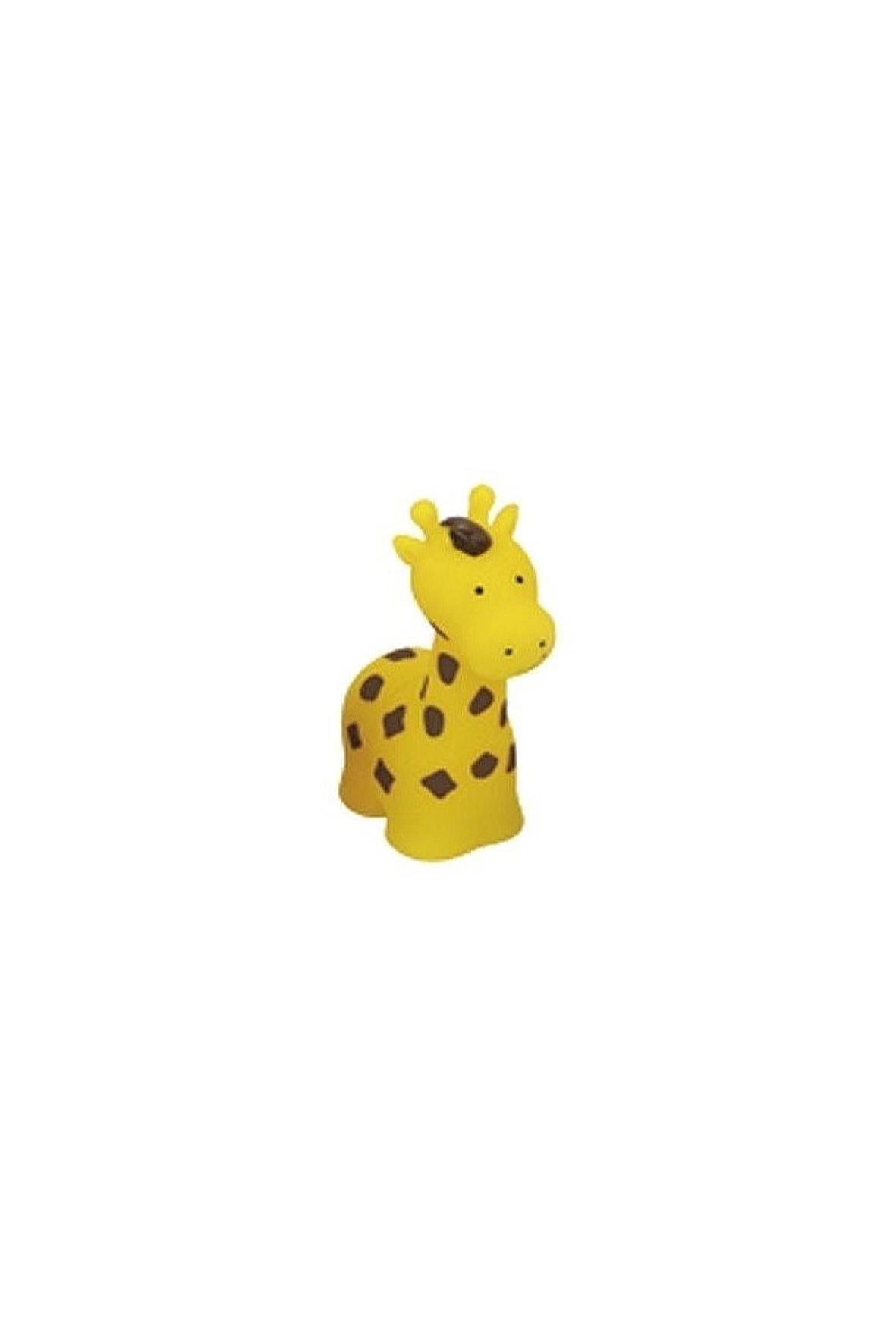 Klocki Popboblocs Żyrafa 6msc+
