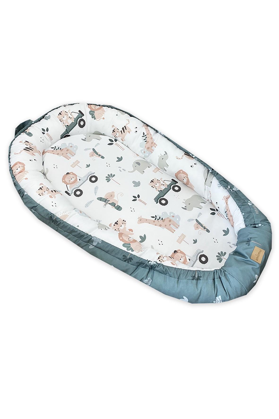 Kokon niemowlęcy Safari